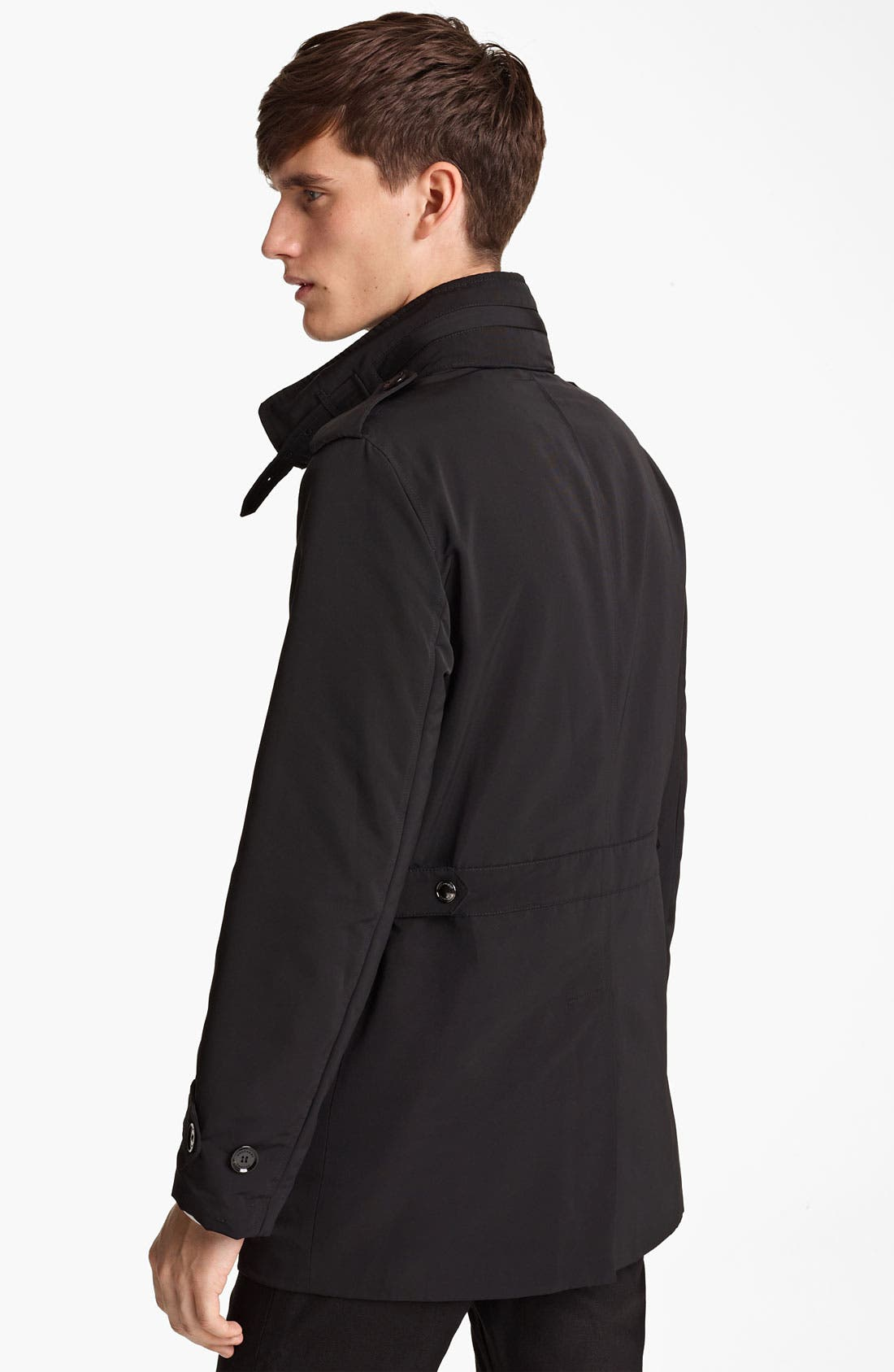 Alternate Image 2  - Burberry London 'Bowden' Field Jacket