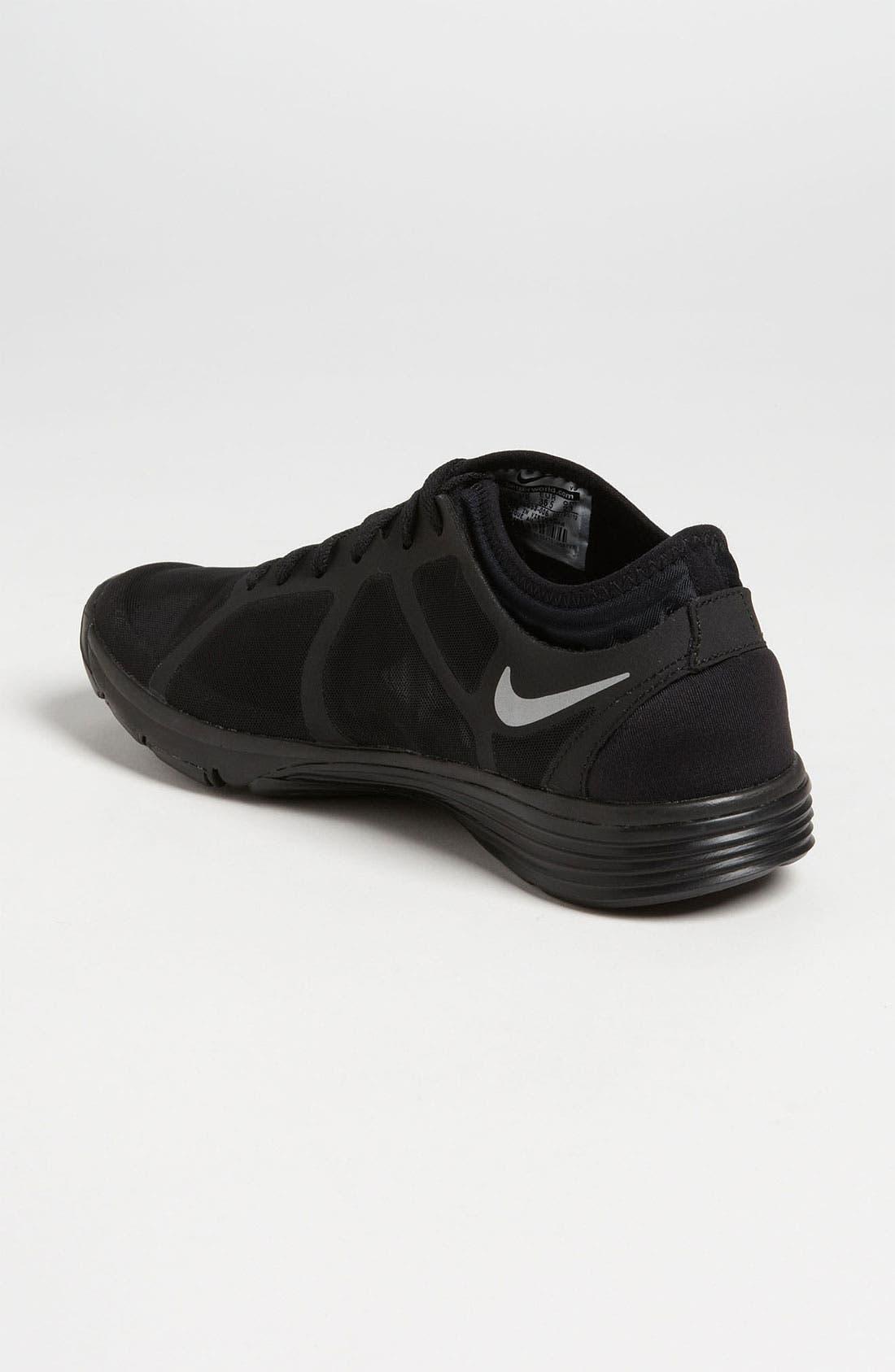 Alternate Image 2  - Nike 'Lunarbase' Training Shoe (Women)