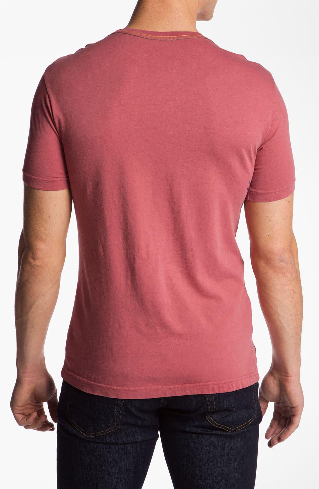 Alternate Image 2  - Katin 'VDub' T-Shirt