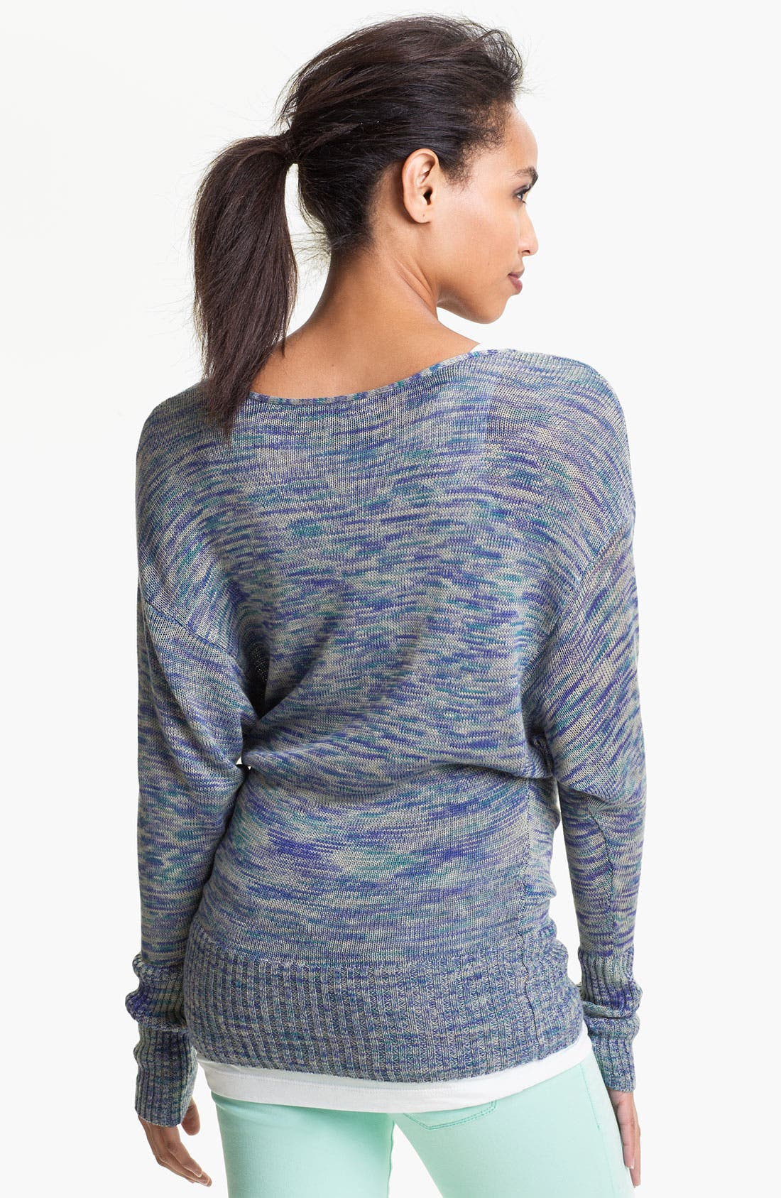 Alternate Image 2  - Lucky Brand 'Sparrow' Sweater (Online Exclusive)