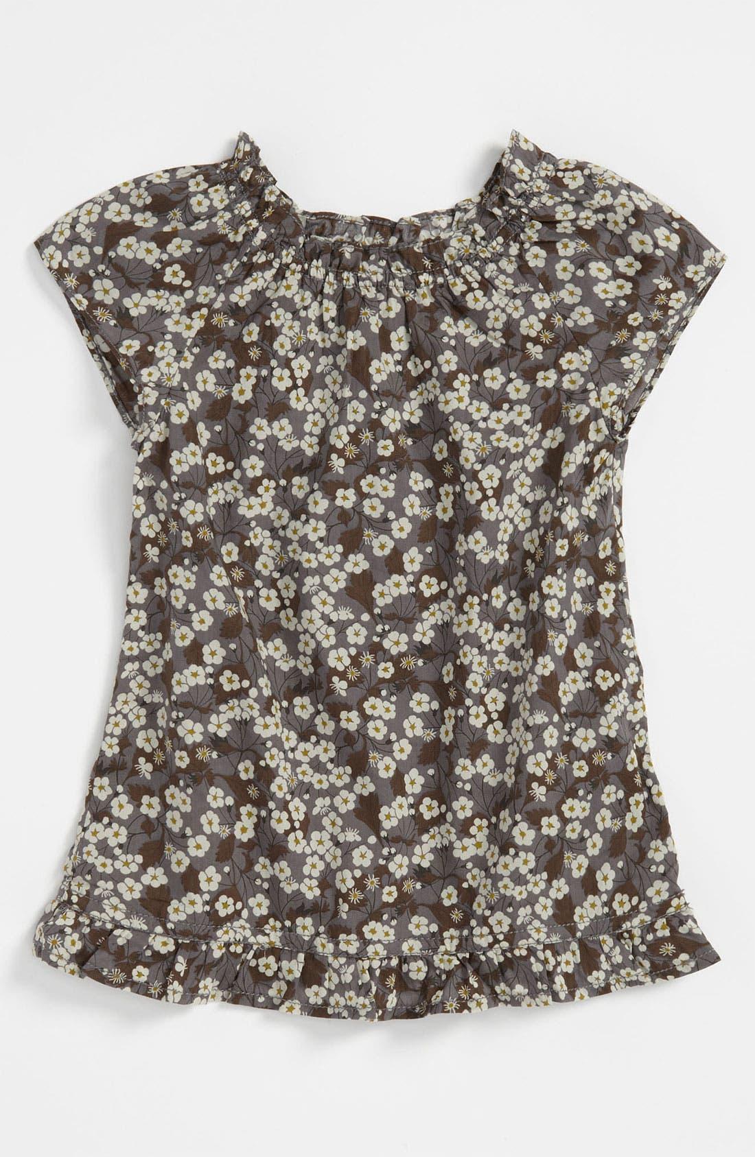 Alternate Image 1 Selected - Peek 'Margaret' Dress (Infant)