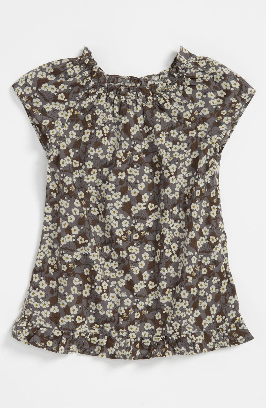 Main Image - Peek 'Margaret' Dress (Infant)
