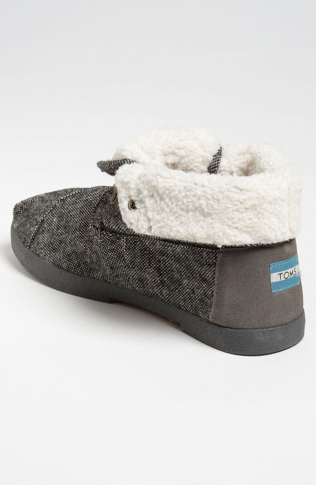 Alternate Image 2  - TOMS 'Botas Highlands - Holden' Fleece Boot (Men) (Nordstrom Exclusive)