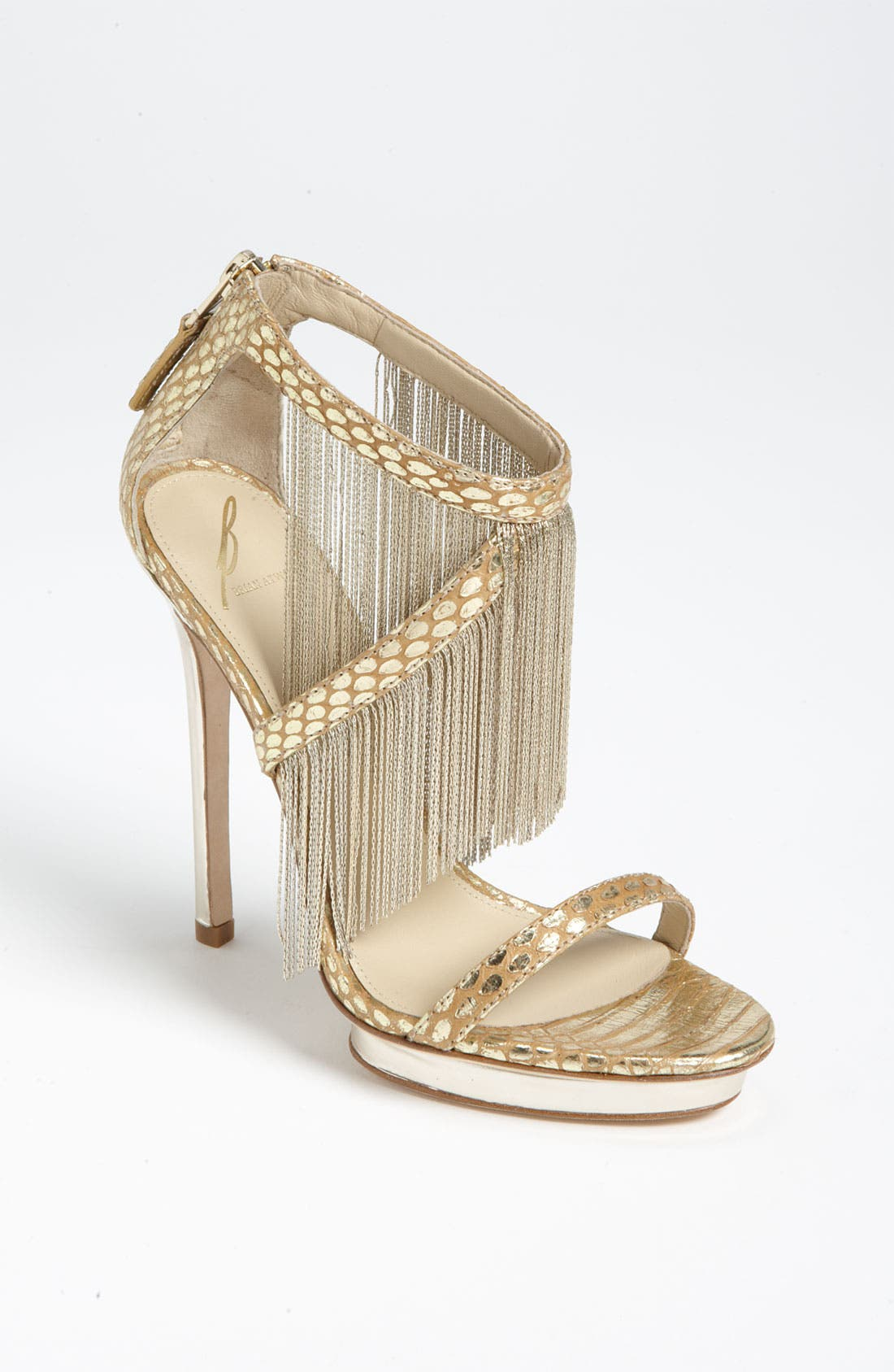 Main Image - B Brian Atwood 'Cassiane' High Sandal