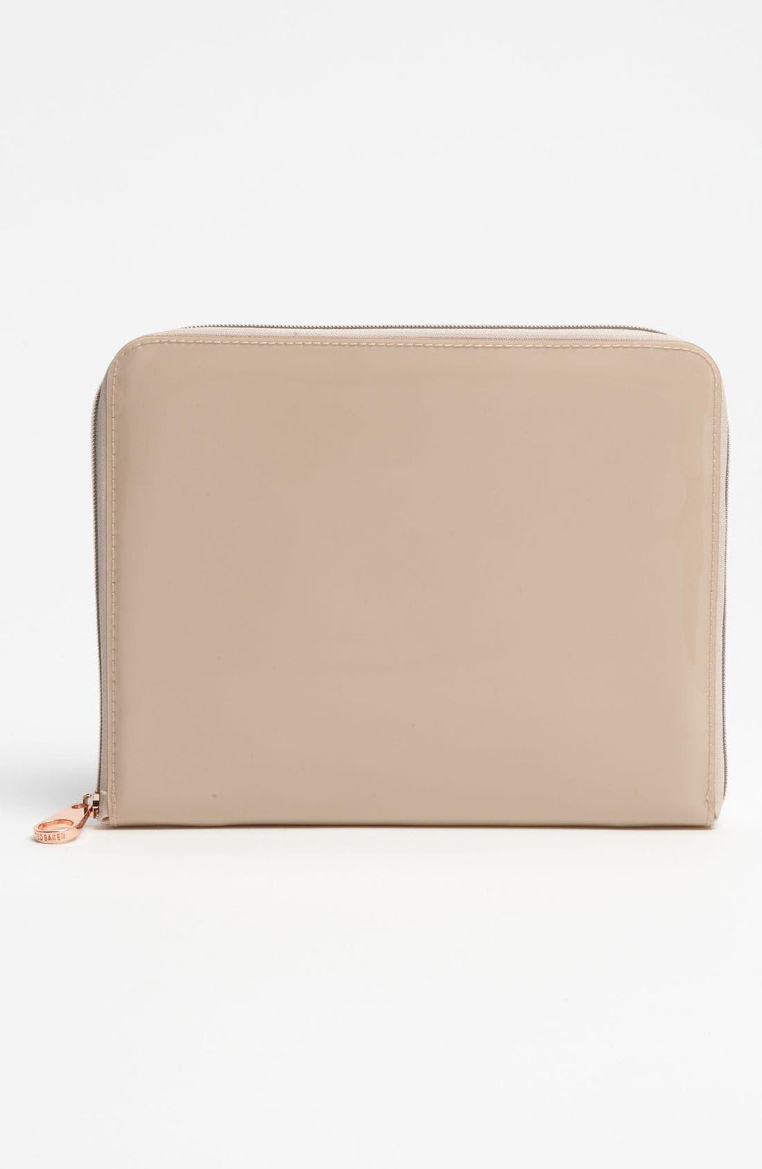 Alternate Image 4  - Ted Baker London 'Glitter Bow' iPad Case