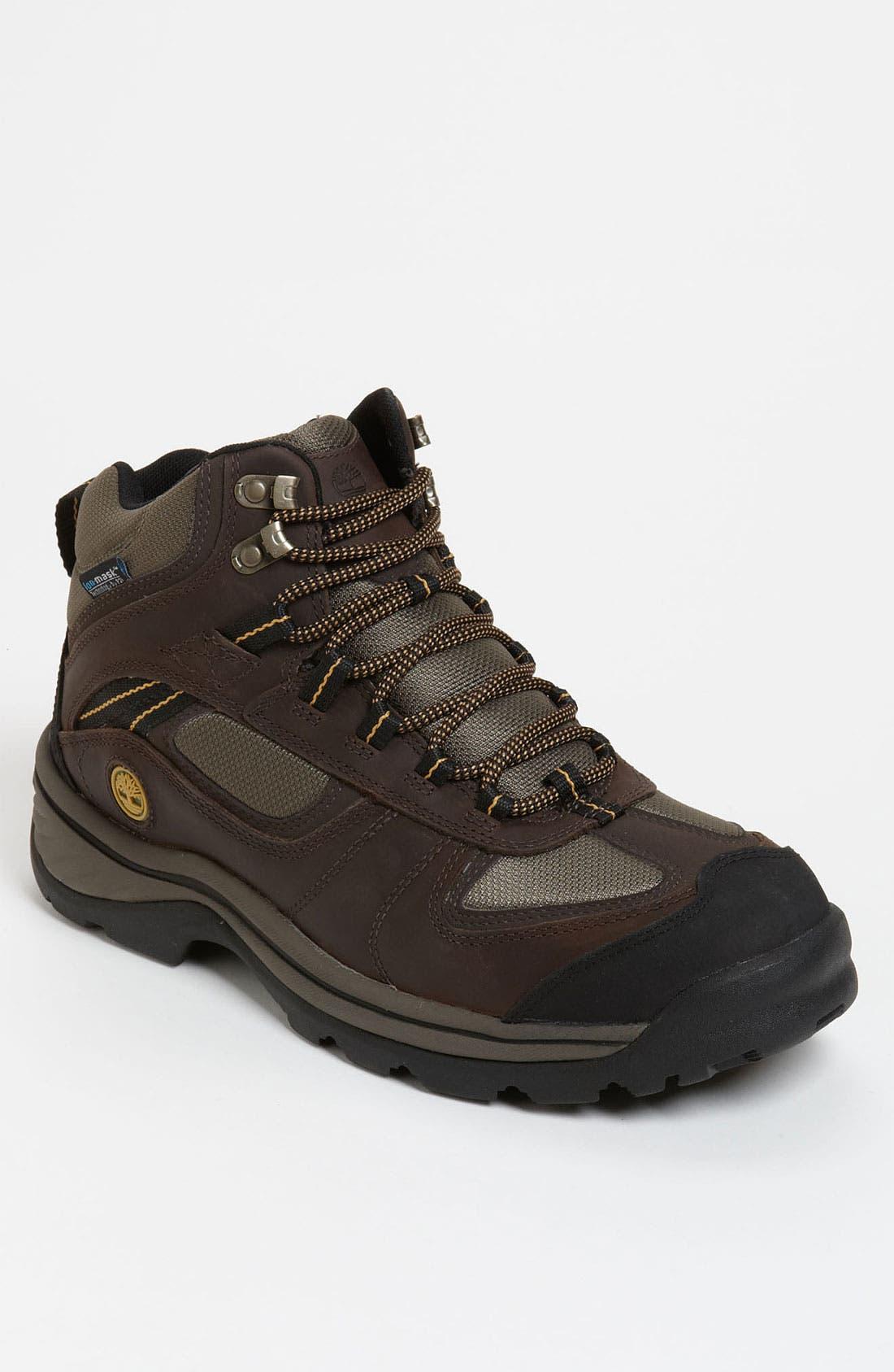 Alternate Image 1 Selected - Timberland 'Chochorua Trail FTP' Hiking Boot (Men)