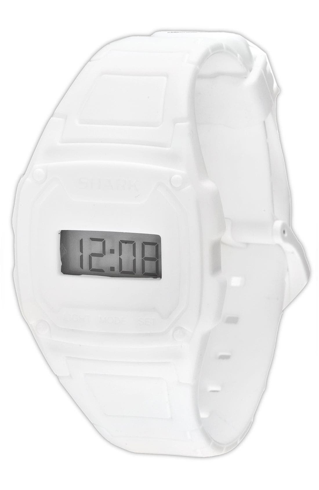 Main Image - Freestyle 'Shark Slim' Digital Watch, 38mm