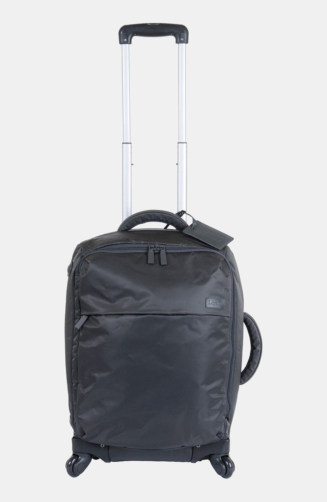 Alternate Image 1 Selected - LIPAULT Paris 4-Wheel Carry-On (22 Inch)