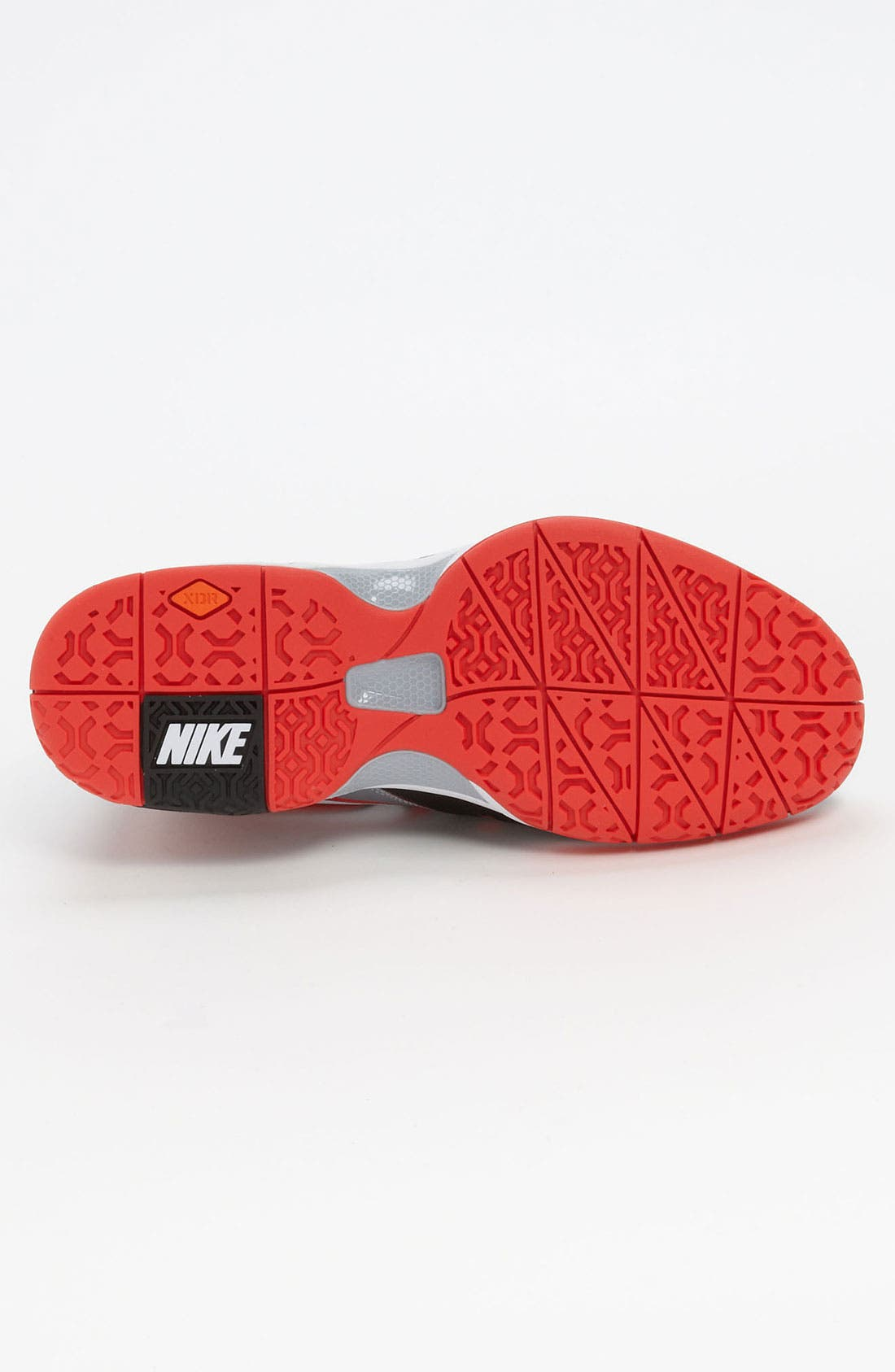 Alternate Image 2  - Nike 'Air Max Court Ballistec 4.3' Tennis Shoe (Men)