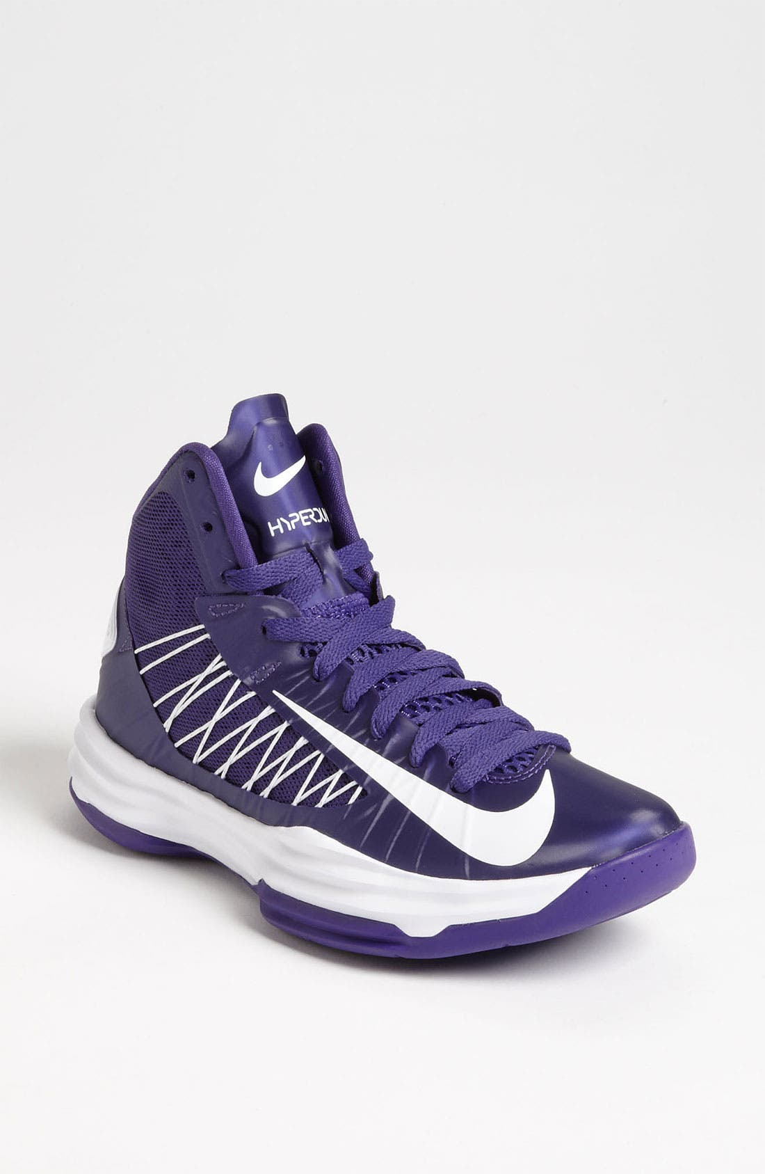 Main Image - Nike 'Lunar Hyperdunk' Basketball Shoe (Women)
