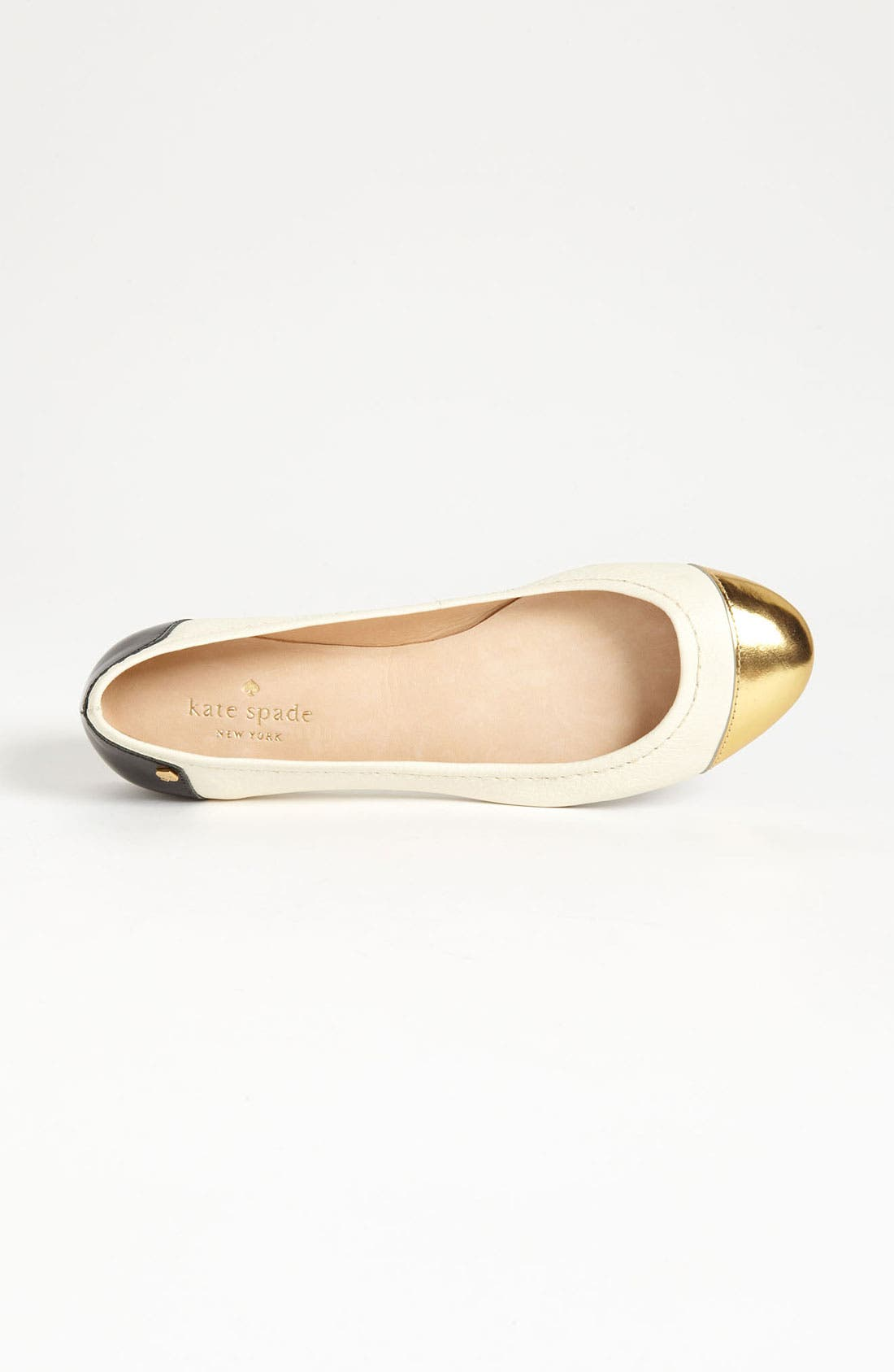 Alternate Image 3  - KATE SPADE TERRY FLAT