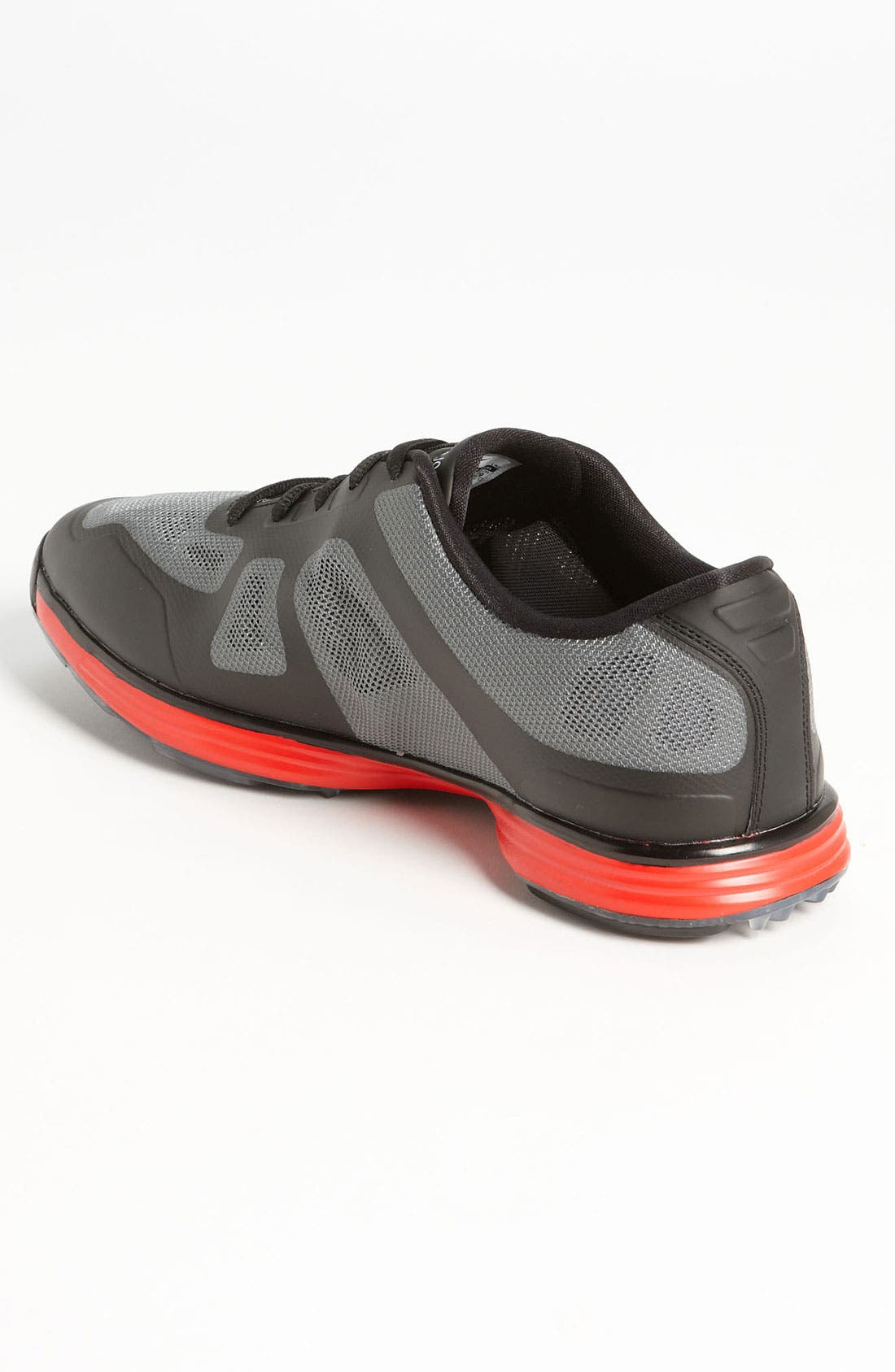 Alternate Image 2  - Nike 'Lunar Ascend' Golf Shoe (Men)