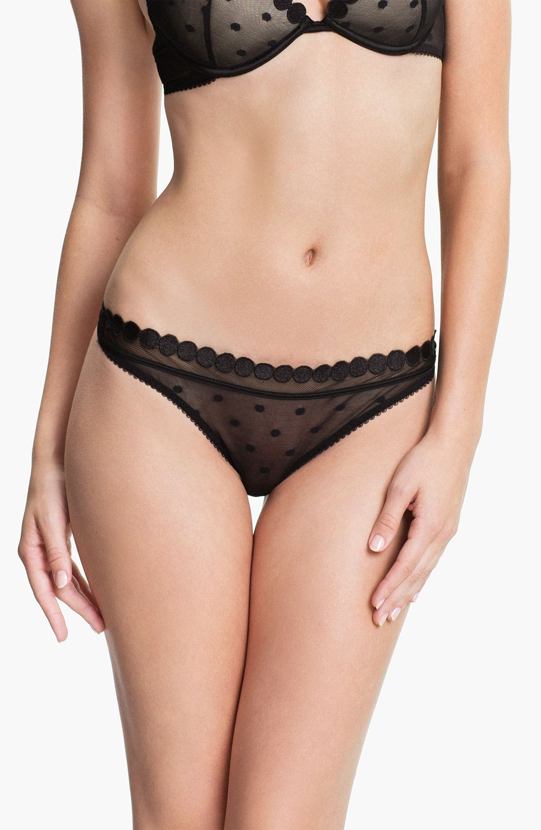 Main Image - Stella McCartney 'Fiona Popping' Thong