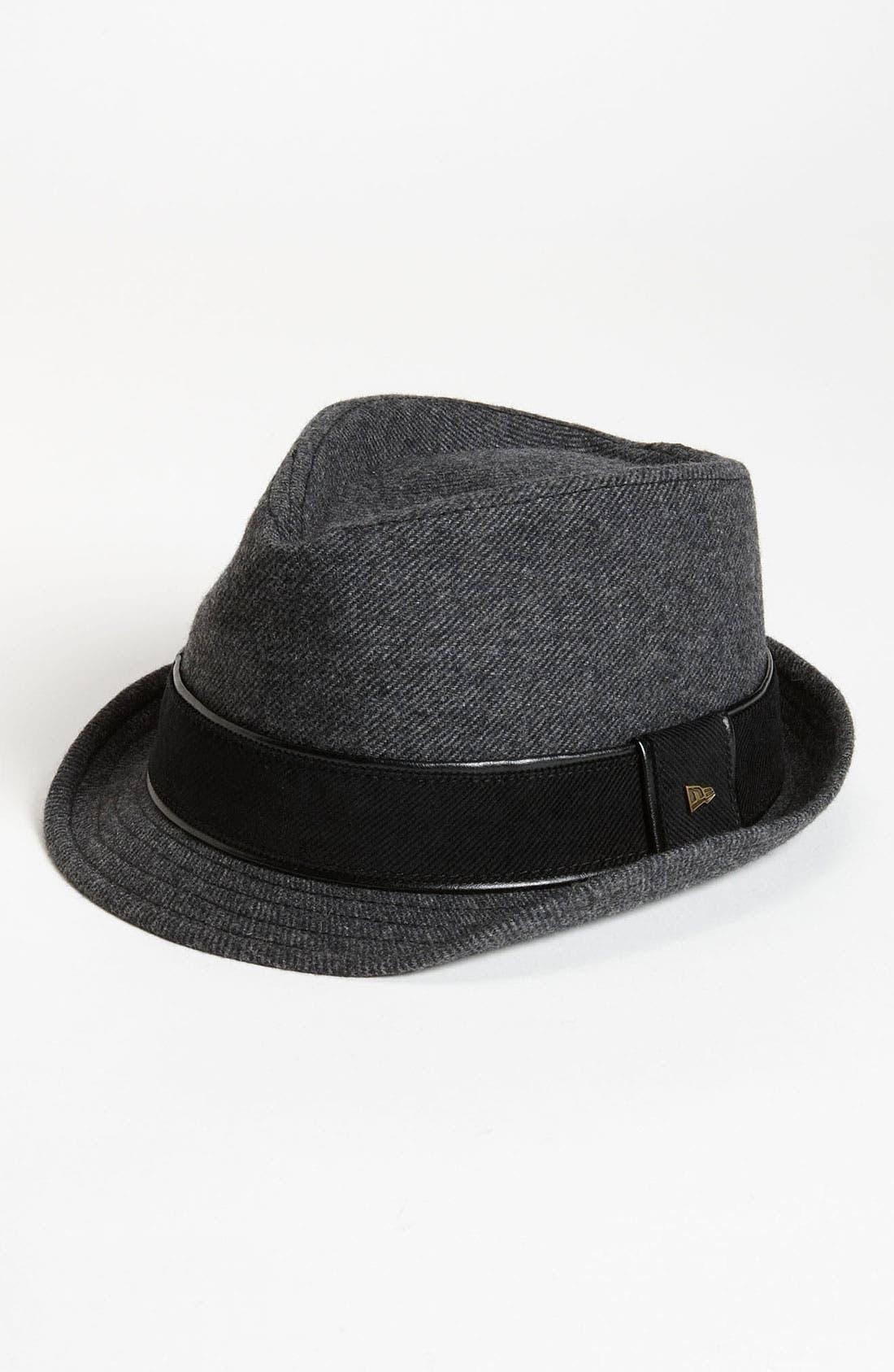 Main Image - New Era Cap 'EK® - Grunter' Trilby