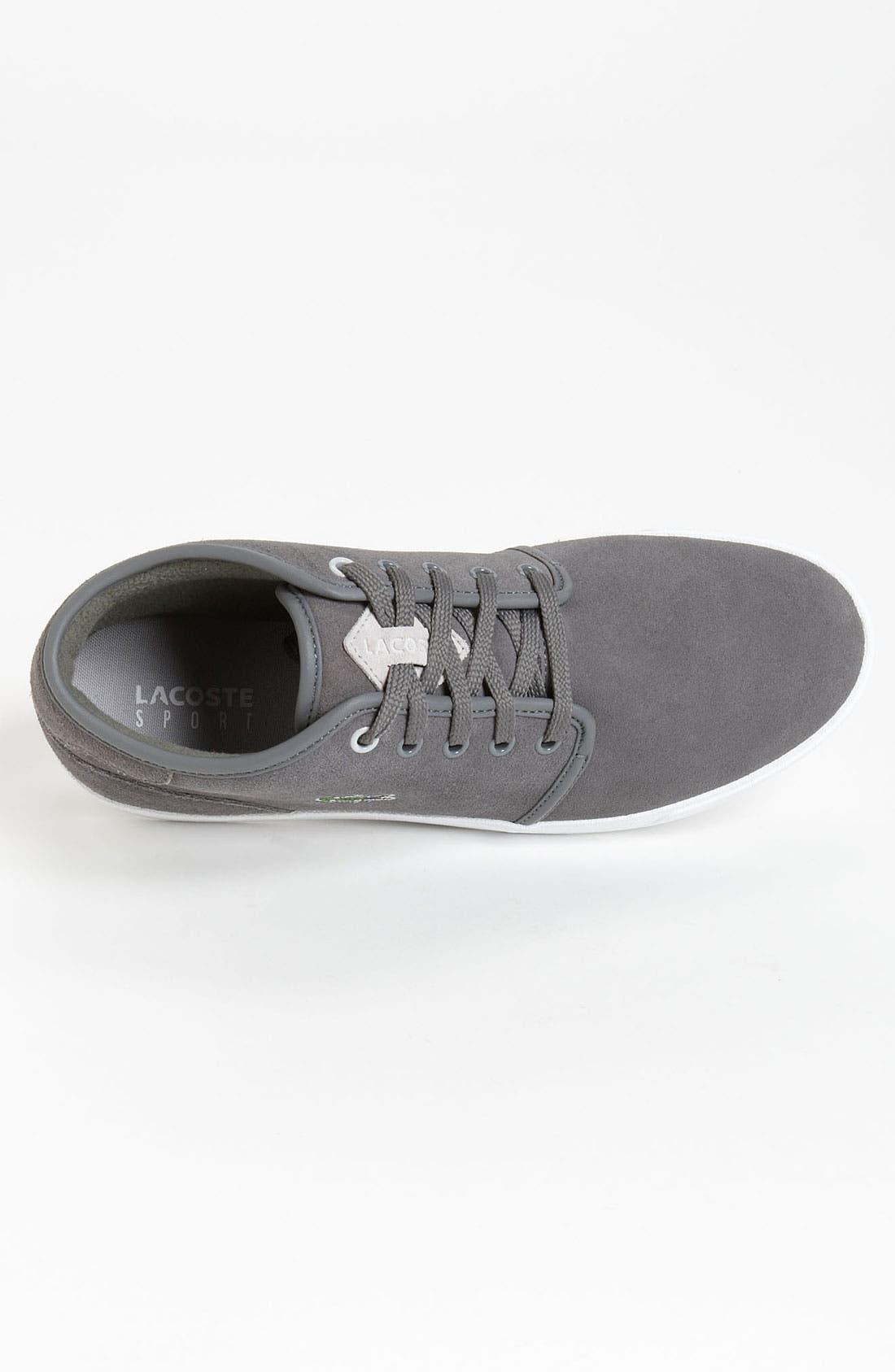 Alternate Image 3  - Lacoste 'Benoit CIW' Sneaker