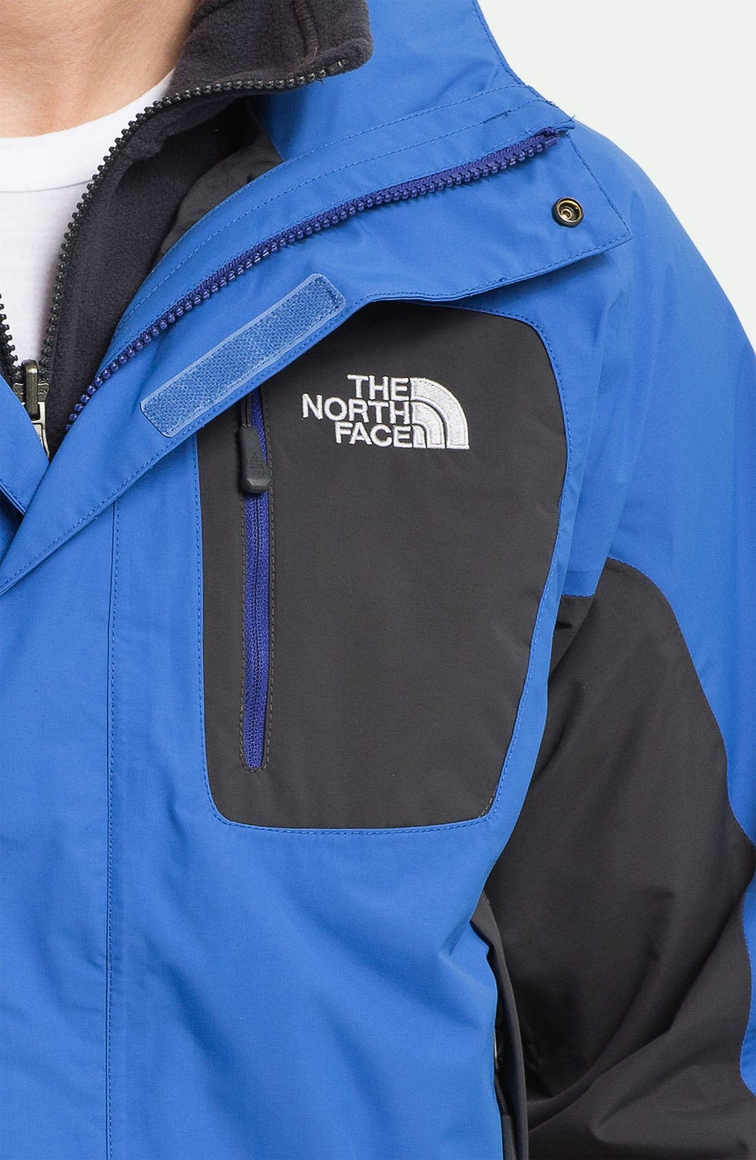 Alternate Image 3  - The North Face 'Atlas' TriClimate® 3-in-1 Jacket
