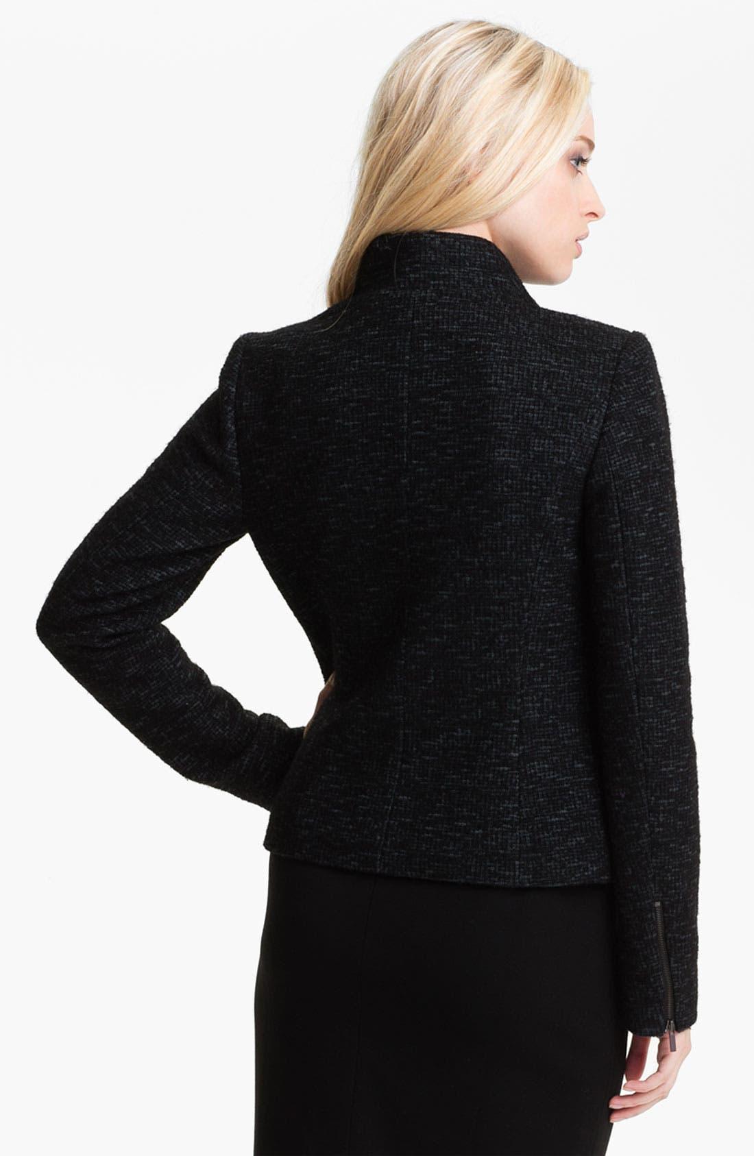 Alternate Image 2  - Classiques Entier® 'Miro' Jacket