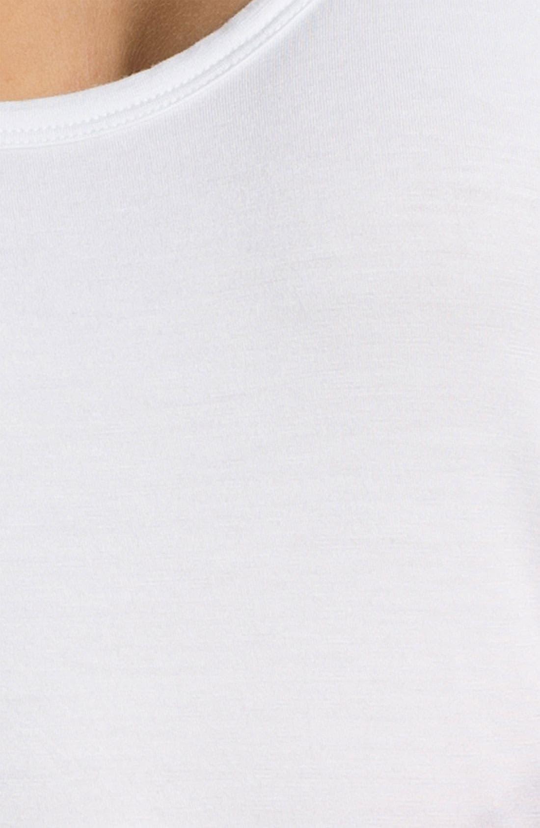 Alternate Image 3  - MICHAEL Michael Kors Tank