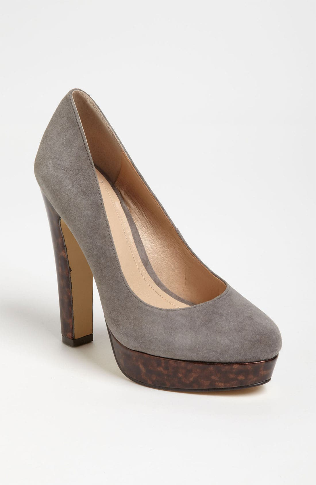 Alternate Image 1 Selected - Sole Society 'Marcella' Pump