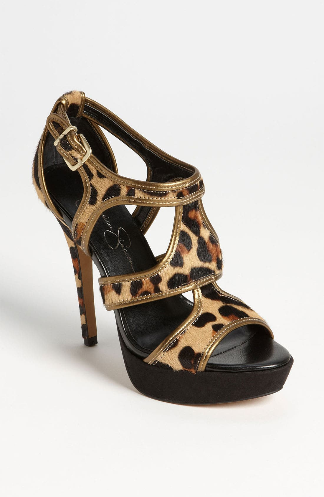 Alternate Image 1 Selected - Jessica Simpson 'Bruno 2' Sandal