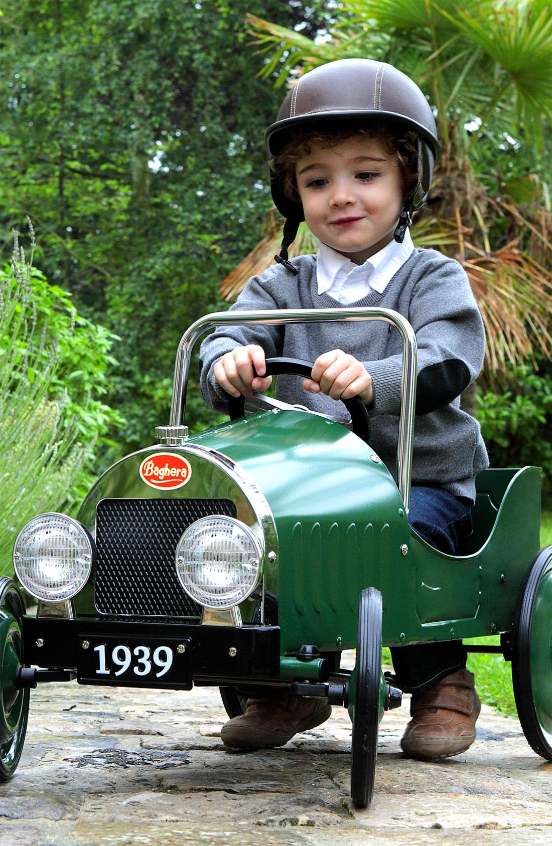 Alternate Image 2  - Baghera 'Classic' Pedal Car (Toddler)