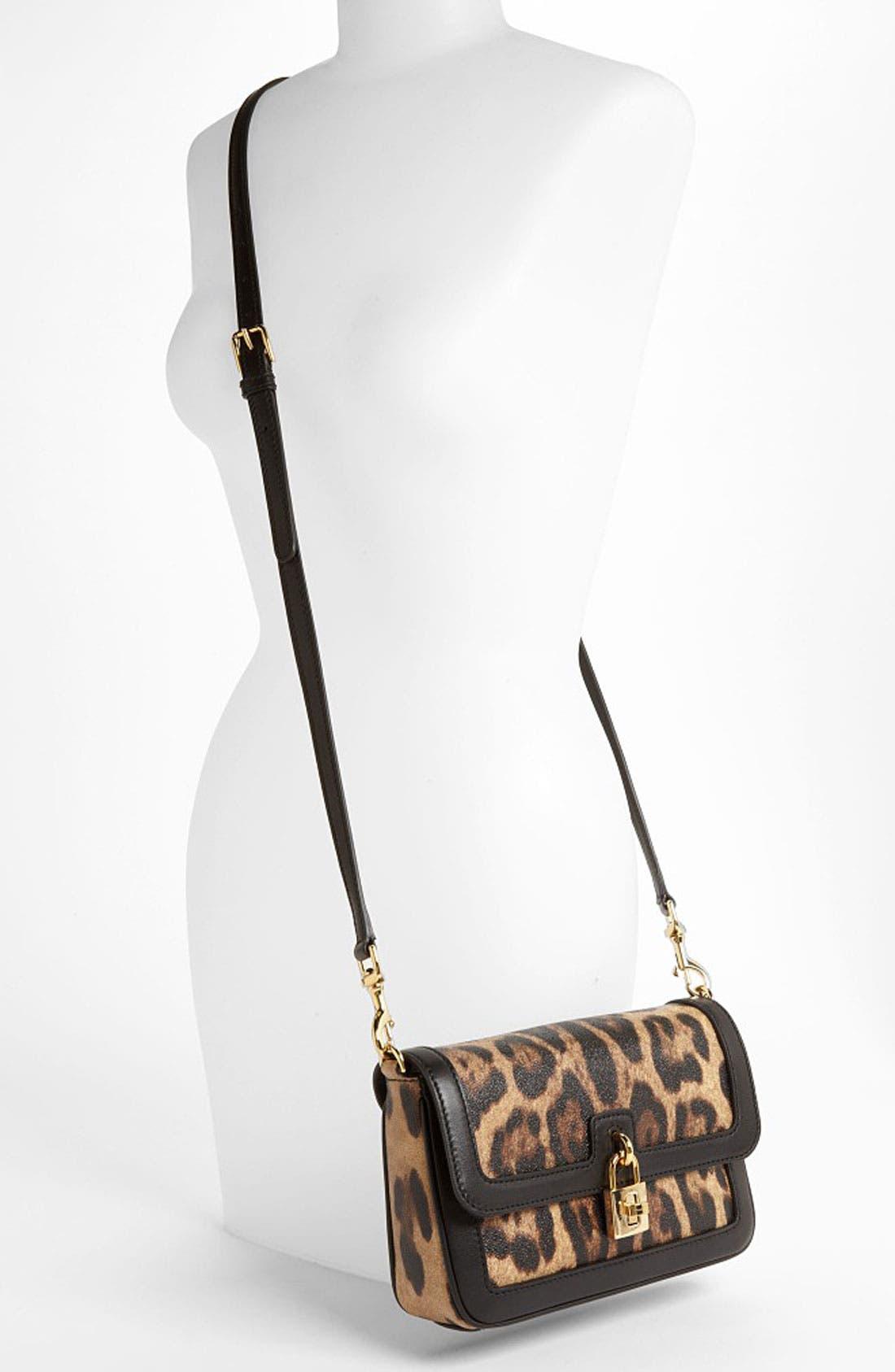 Alternate Image 2  - Dolce&Gabbana 'Miss Dolce' Crossbody Bag