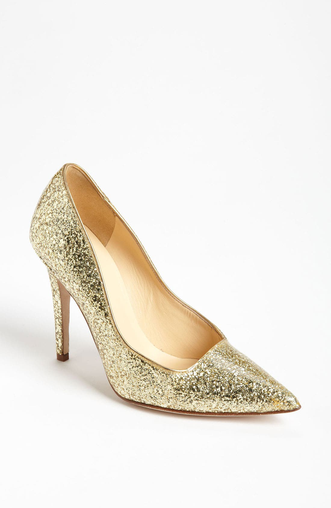 Main Image - kate spade new york 'lollipop' pump