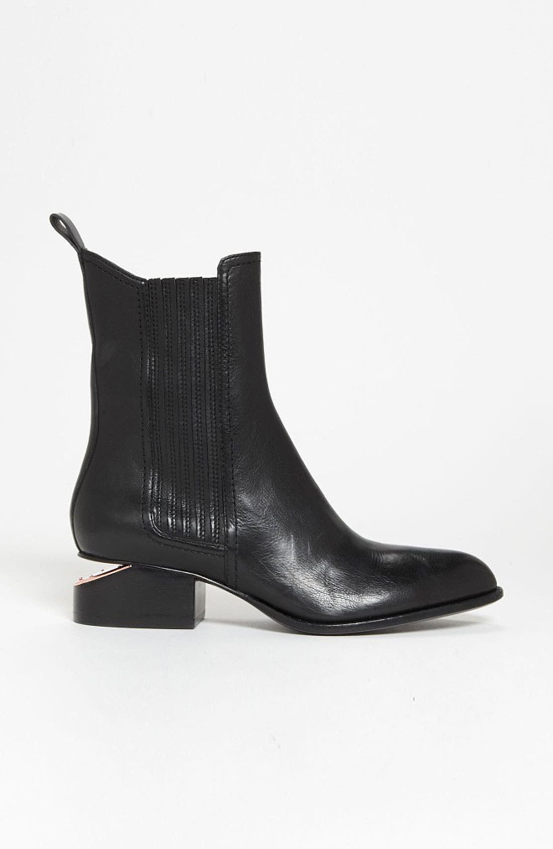 Alternate Image 4  - Alexander Wang 'Anouck' Chelsea Boot