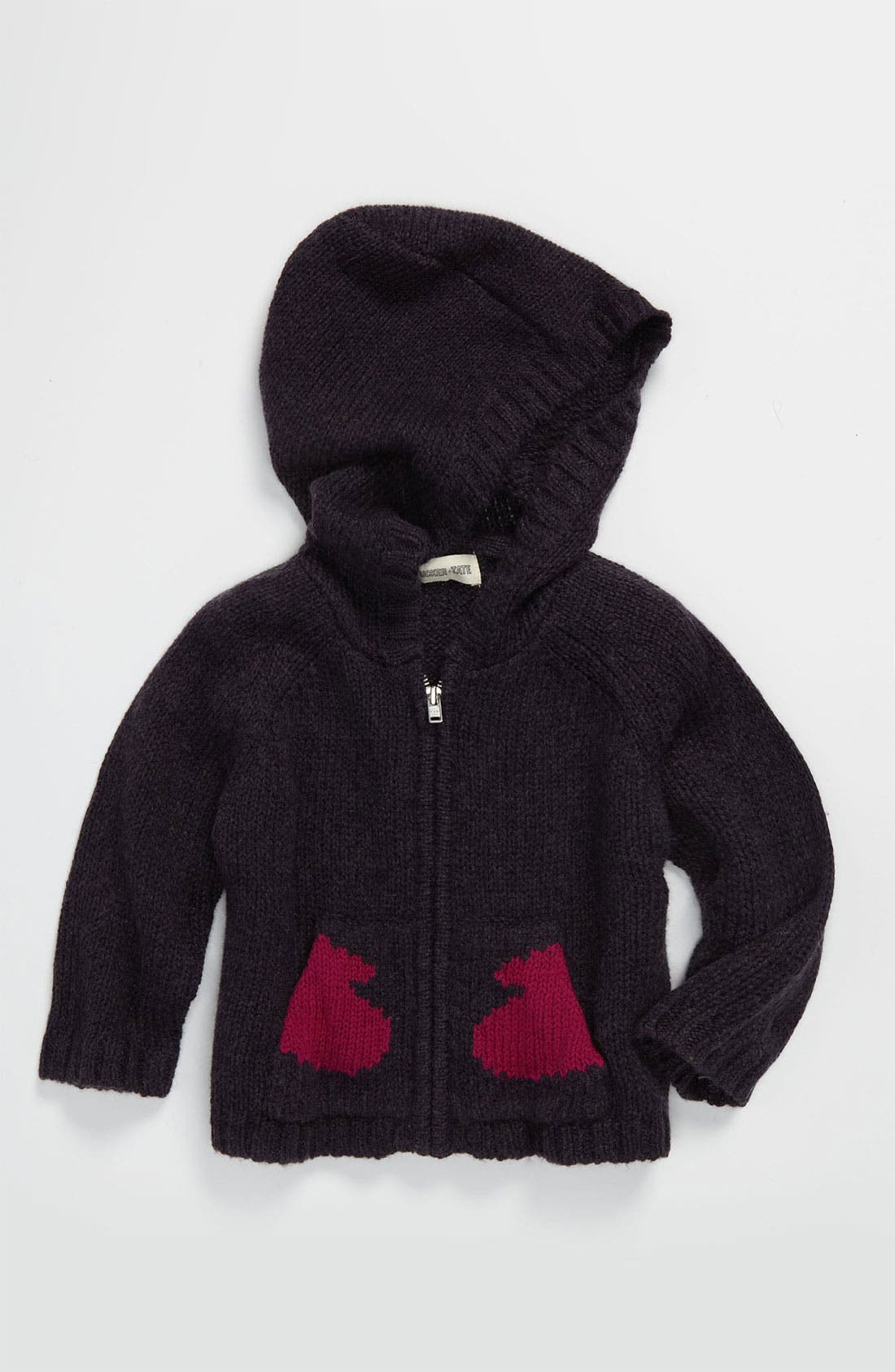 Alternate Image 1 Selected - Tucker + Tate 'Tiffany' Sweater (Infant)