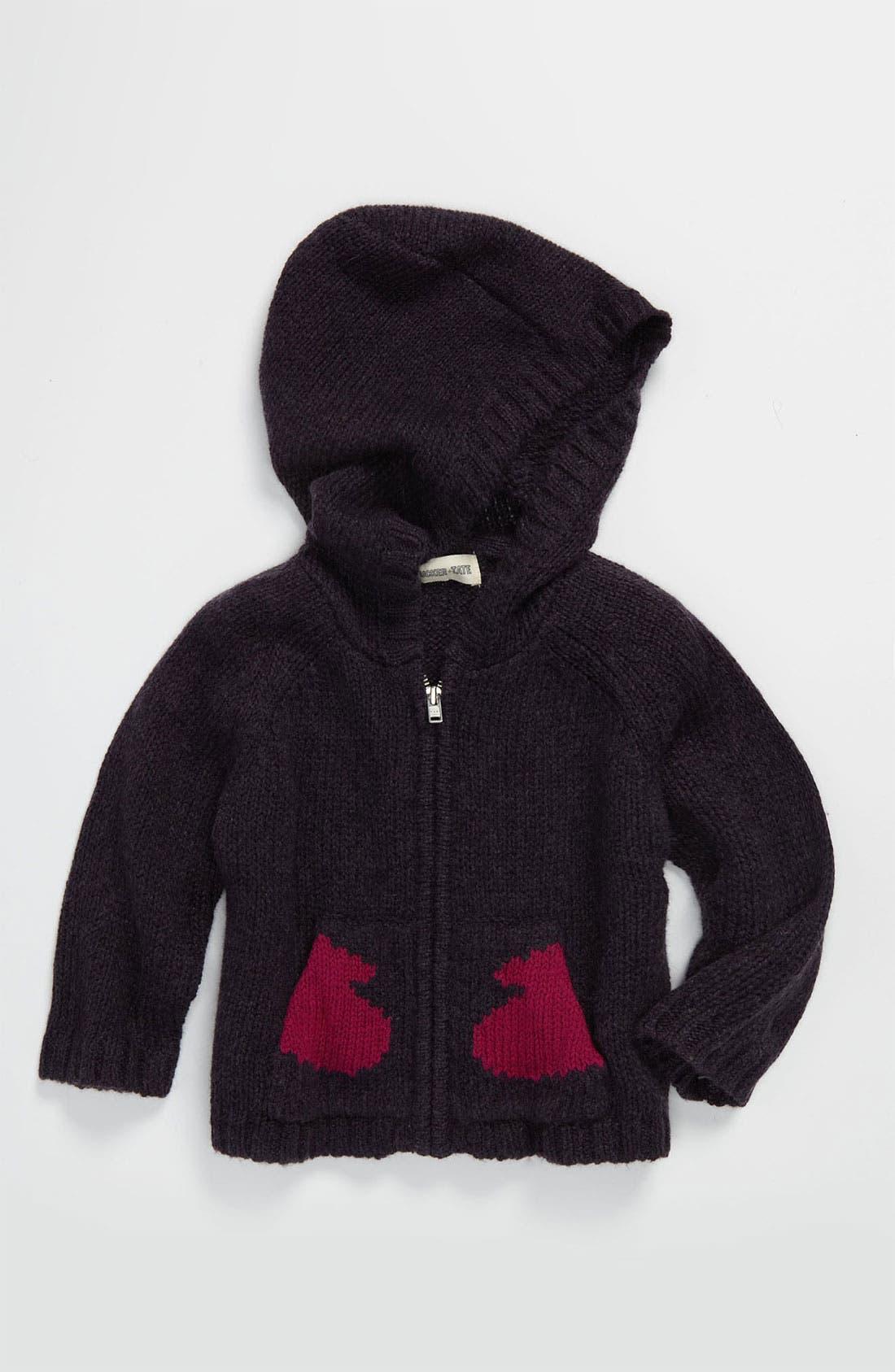 Main Image - Tucker + Tate 'Tiffany' Sweater (Infant)