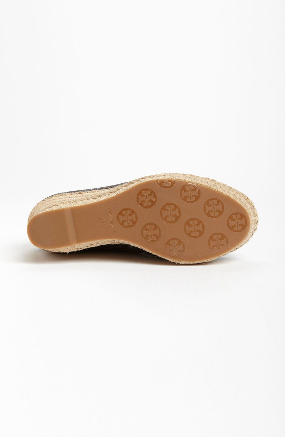 Alternate Image 4  - Tory Burch 'Filipa' Wedge Espadrille