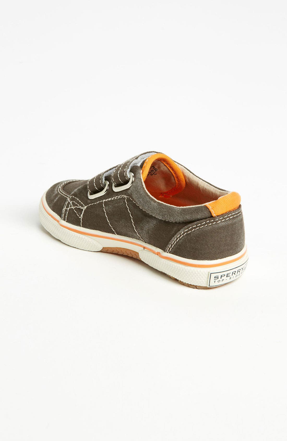 Alternate Image 2  - Sperry Top-Sider® Kids 'Halyard' Sneaker (Walker & Toddler)