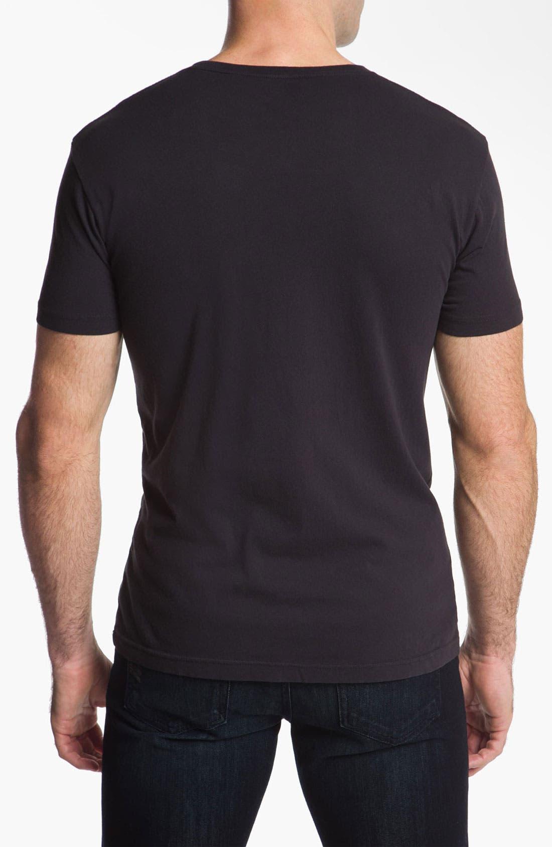 Alternate Image 2  - Element 'Bear' Graphic T-Shirt