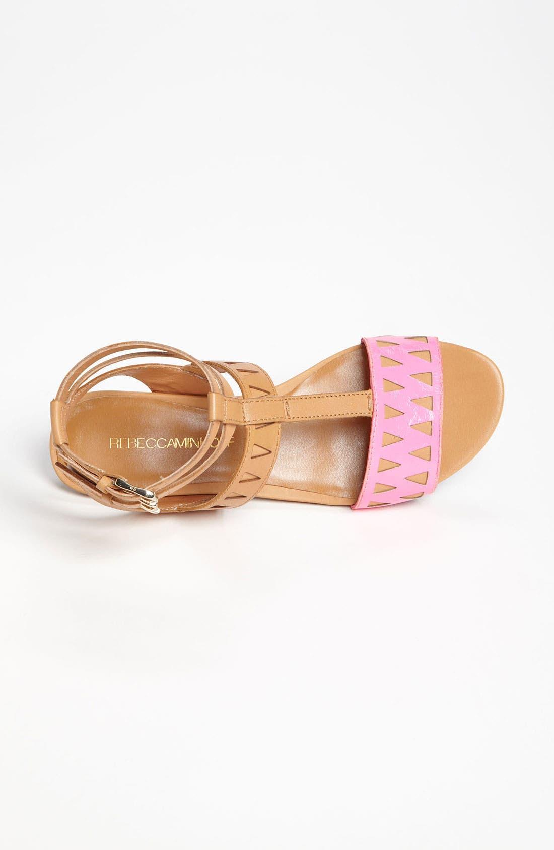 Alternate Image 3  - Rebecca Minkoff 'Barb' Sandal
