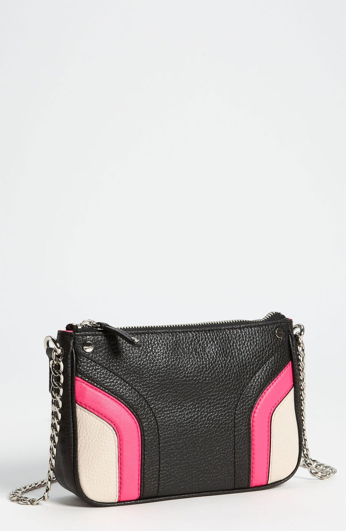 Main Image - Milly 'Zoey' Crossbody Bag