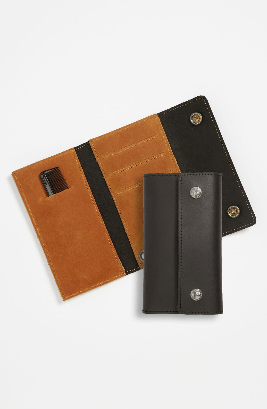 Alternate Image 1 Selected - Brixton 'Clay II' Wallet