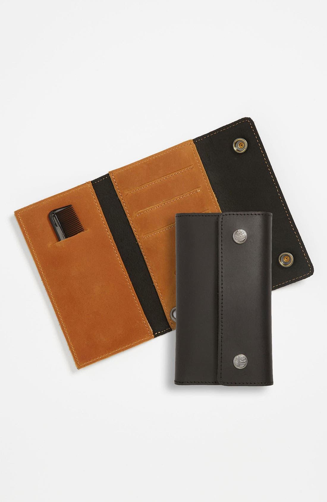 Main Image - Brixton 'Clay II' Wallet
