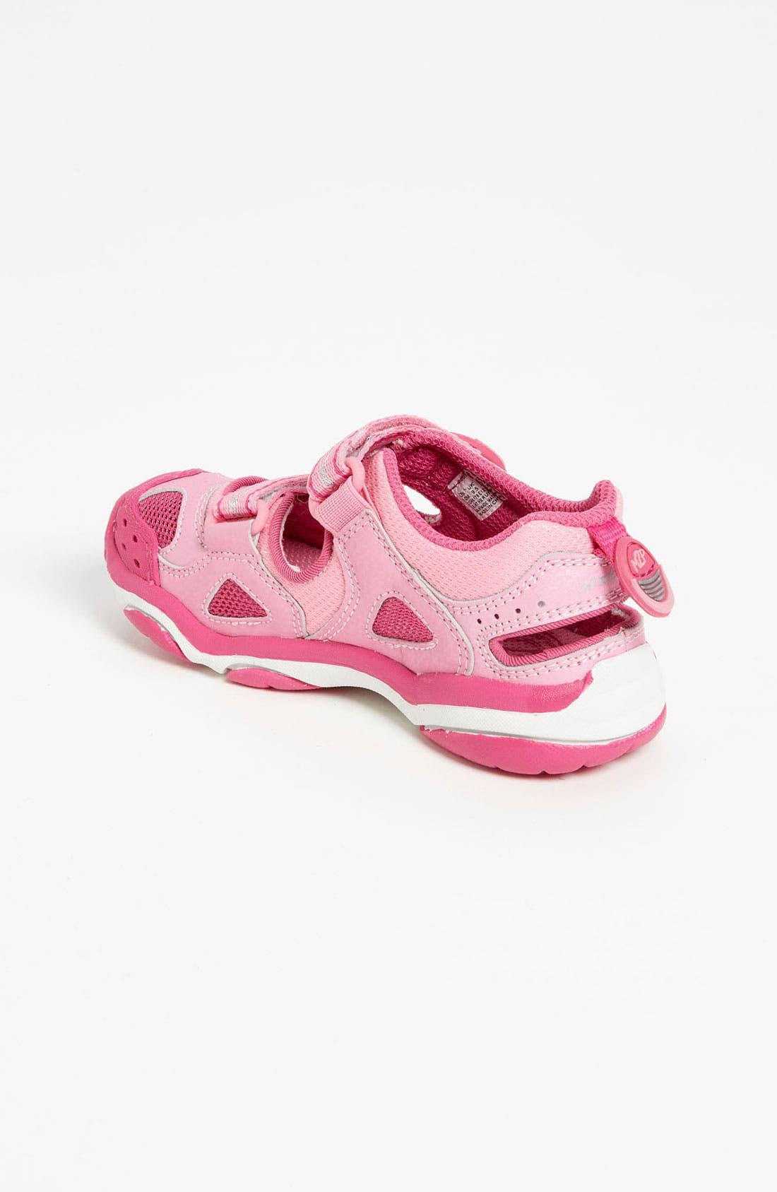Alternate Image 2  - Stride Rite 'Liddie' Sandal (Toddler)