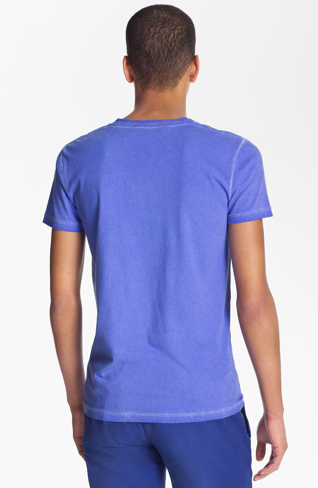 Alternate Image 2  - Etro 'Stampata' Graphic T-Shirt