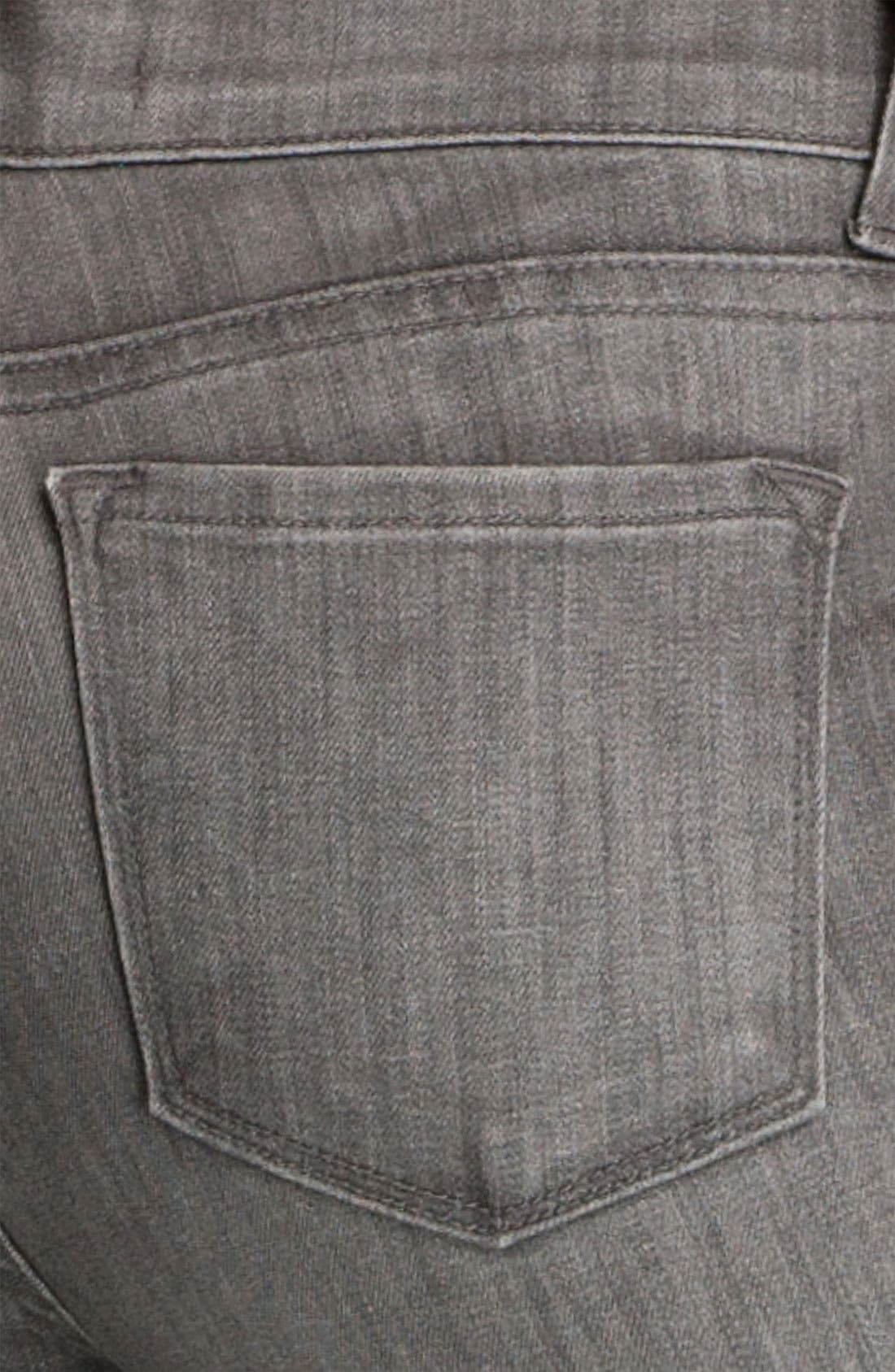 Alternate Image 3  - J Brand Skinny Stretch Ankle Jeans