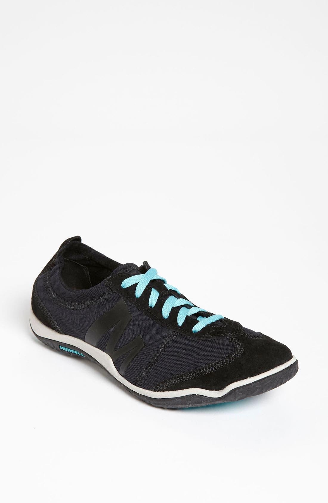 Alternate Image 1 Selected - Merrell 'Lorelei Twine' Sneaker (Women)