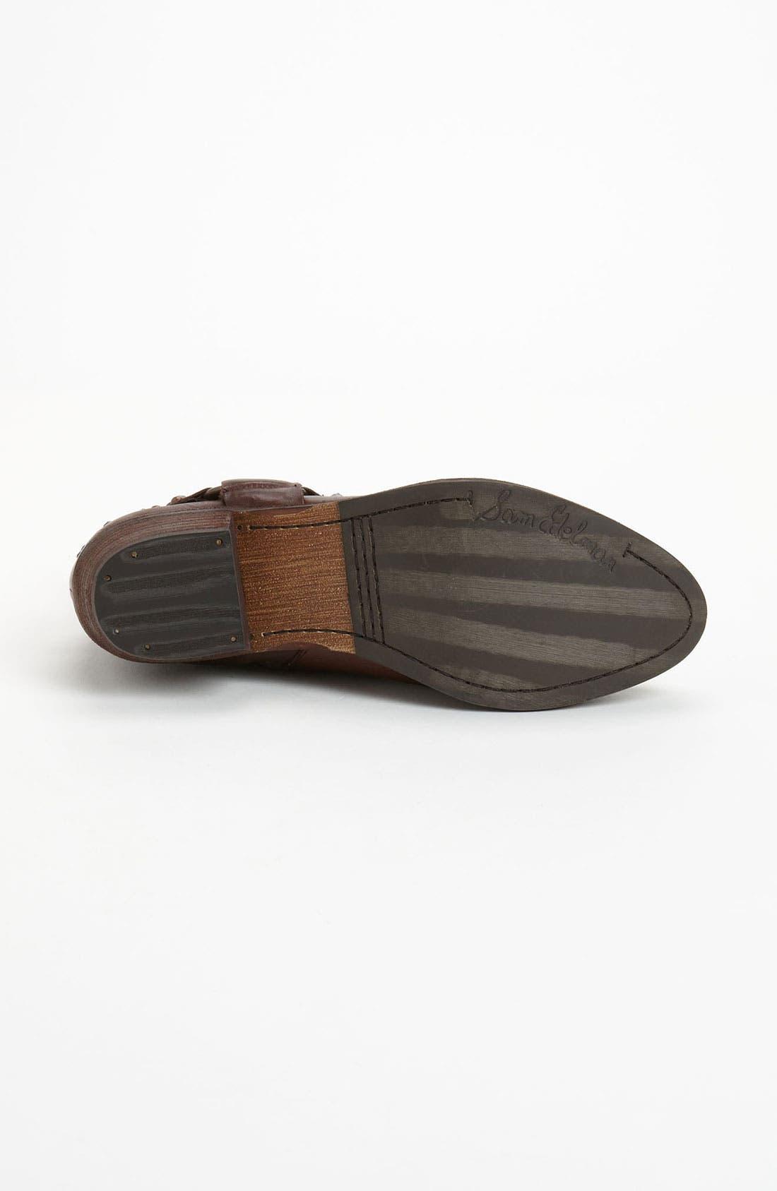 Alternate Image 4  - Sam Edelman 'Skyler' Boot
