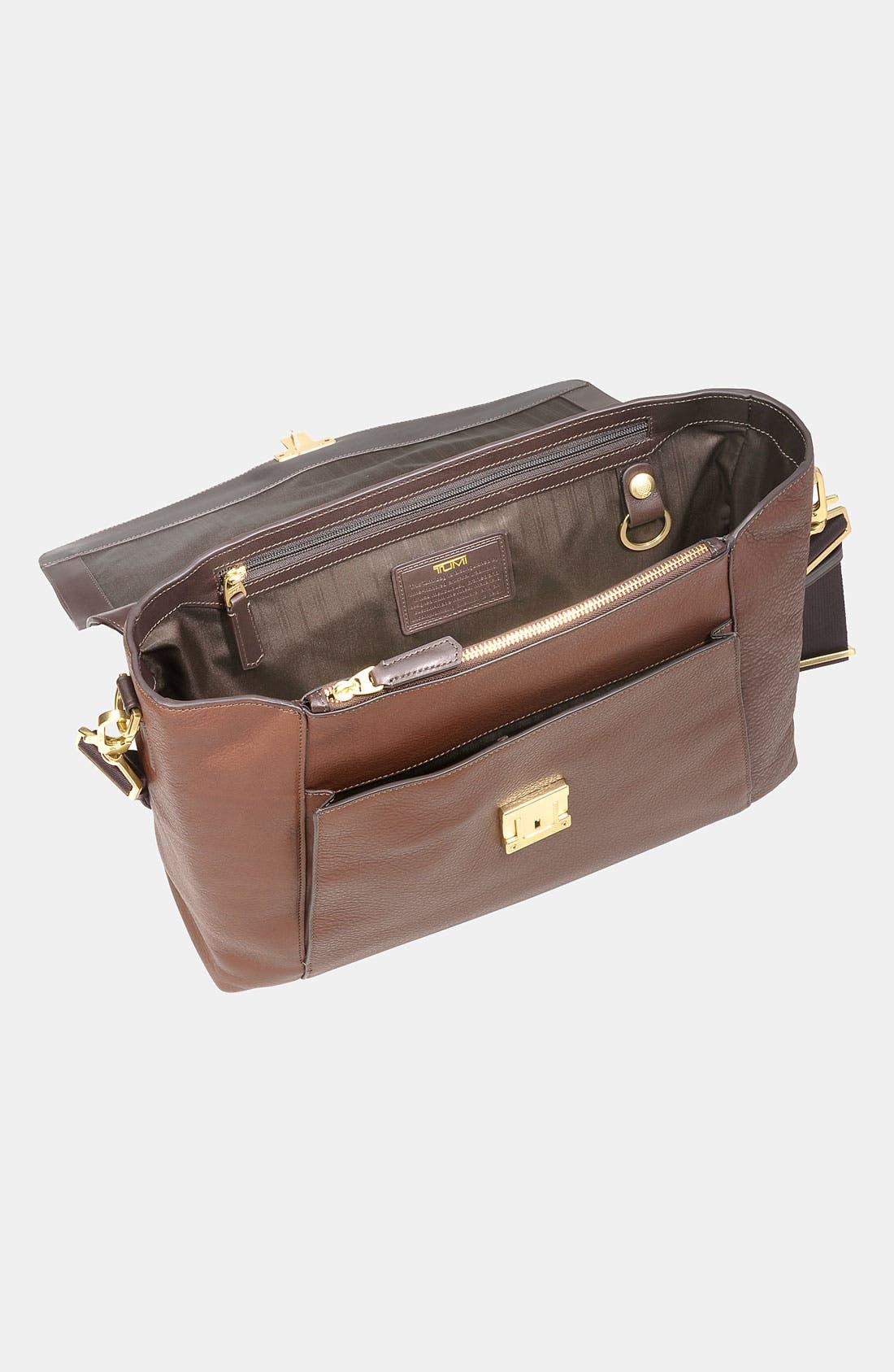 Alternate Image 2  - Tumi 'Beacon Hill - Cambridge' Flap Briefcase