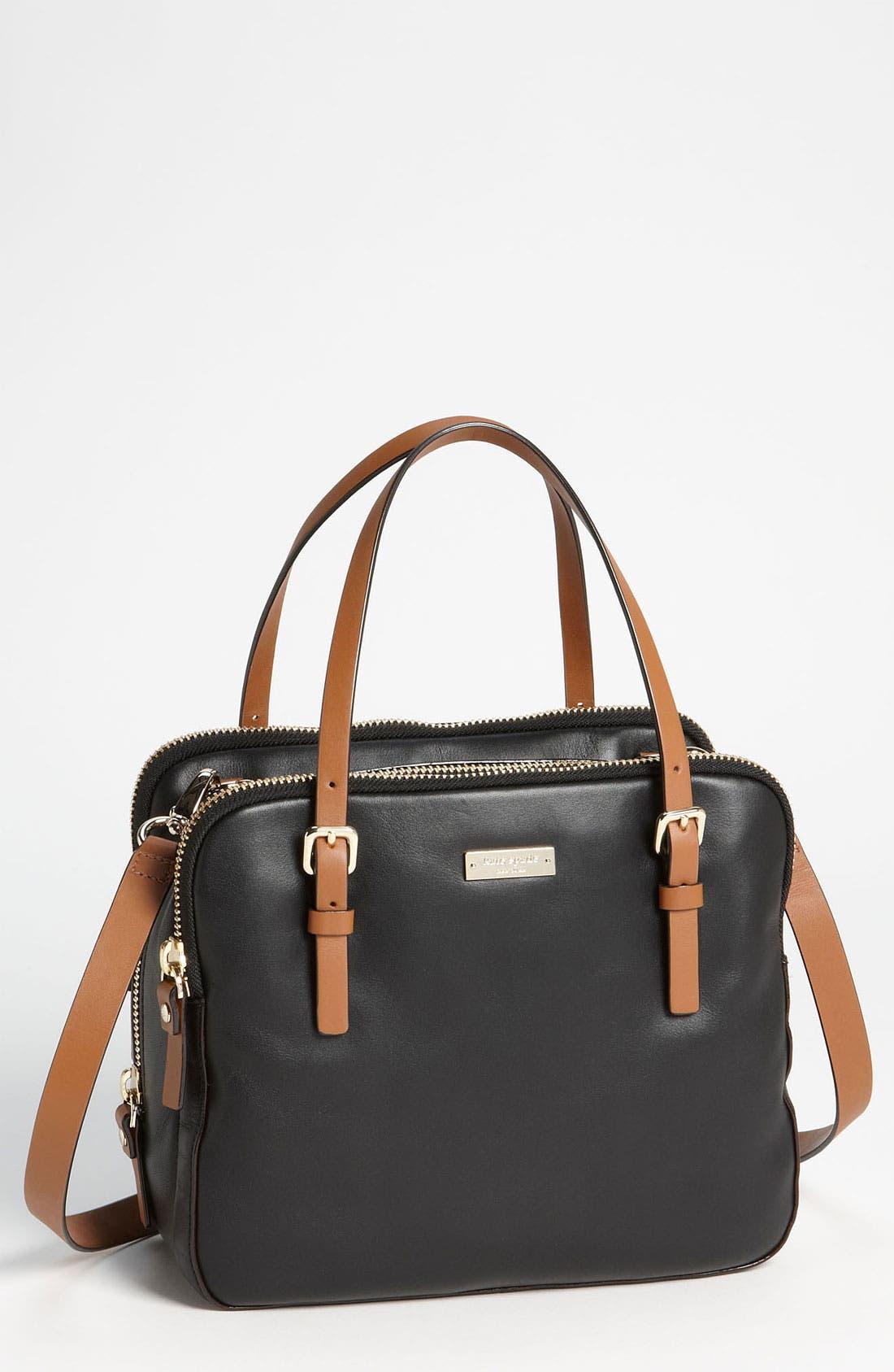 Alternate Image 1 Selected - kate spade new york 'brightbox boulevard - jude' handbag