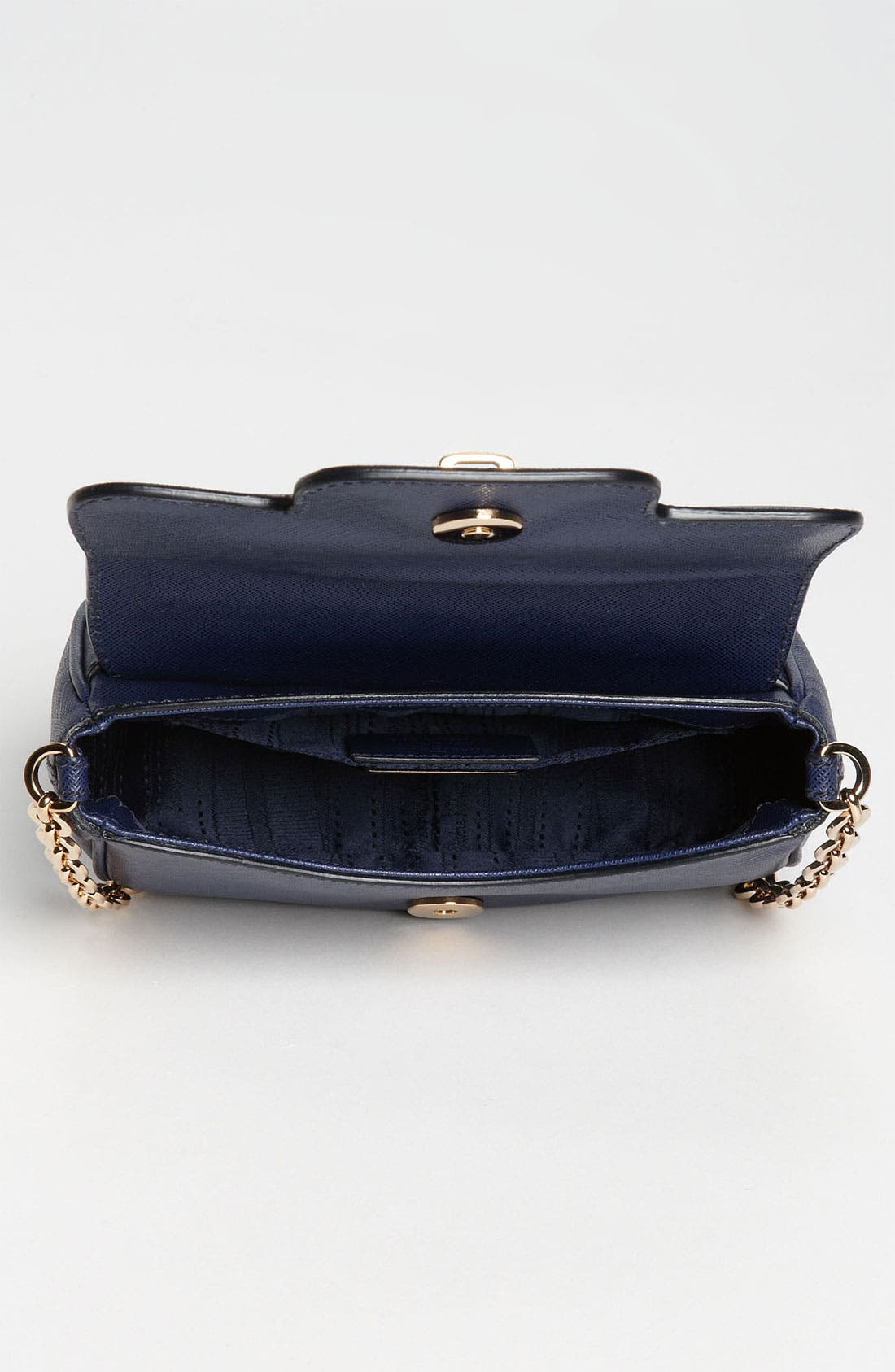 Alternate Image 3  - Salvatore Ferragamo 'Fancy' Leather Shoulder Bag