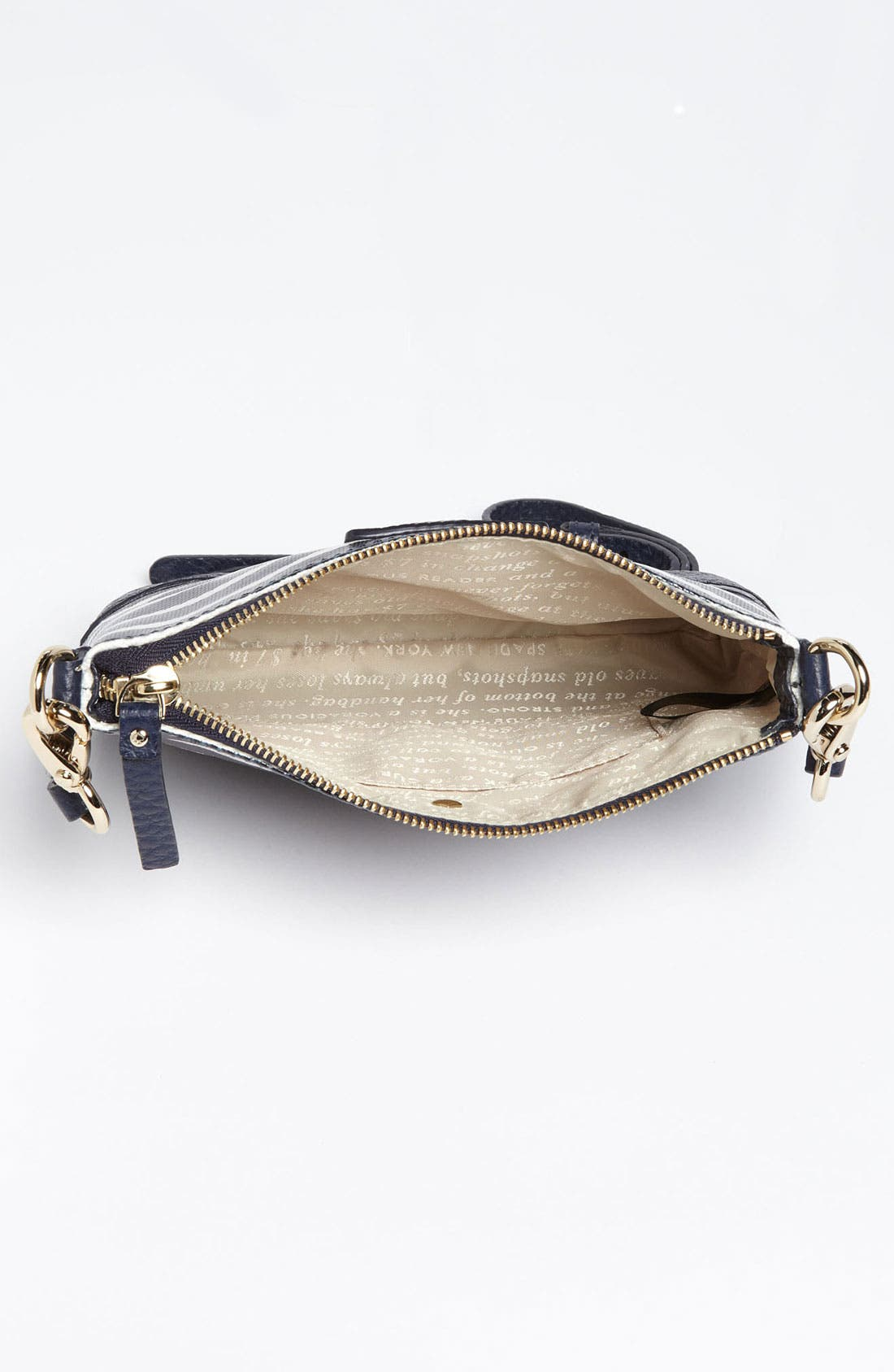 Alternate Image 3  - kate spade new york 'grove court - tenley' crossbody bag