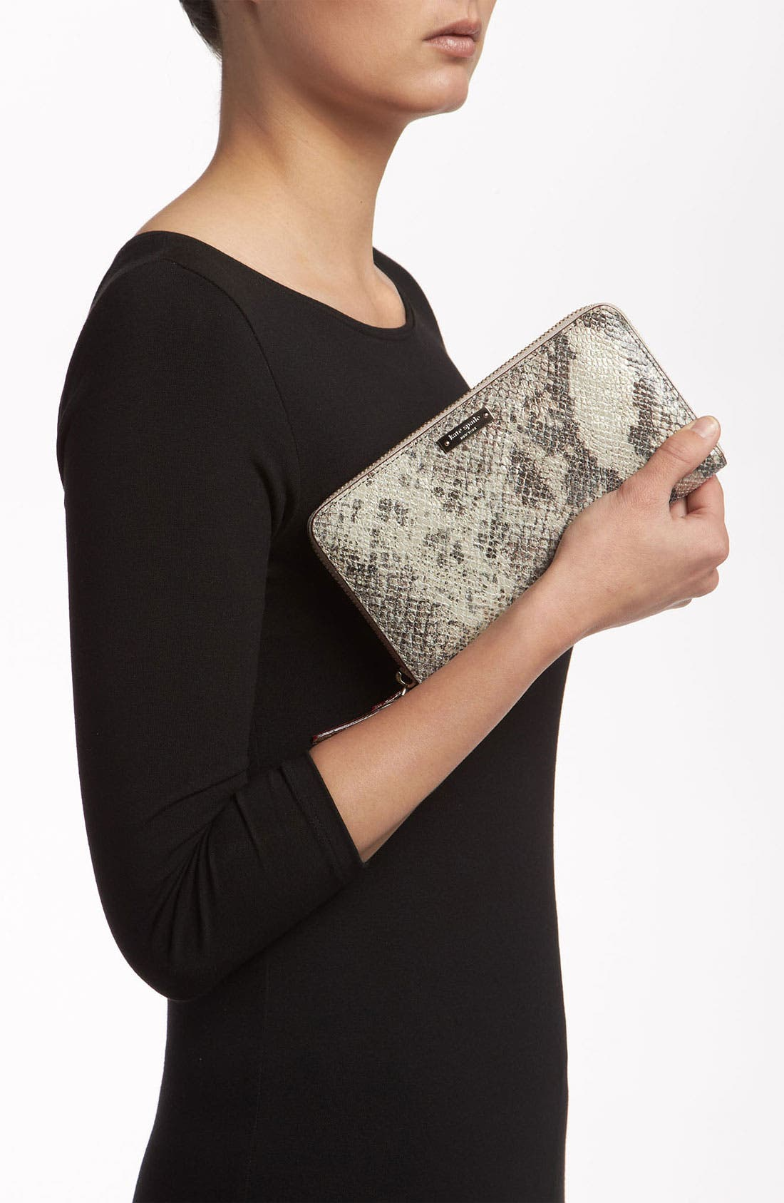 Alternate Image 2  - kate spade new york 'cobble hill - lacey' wallet