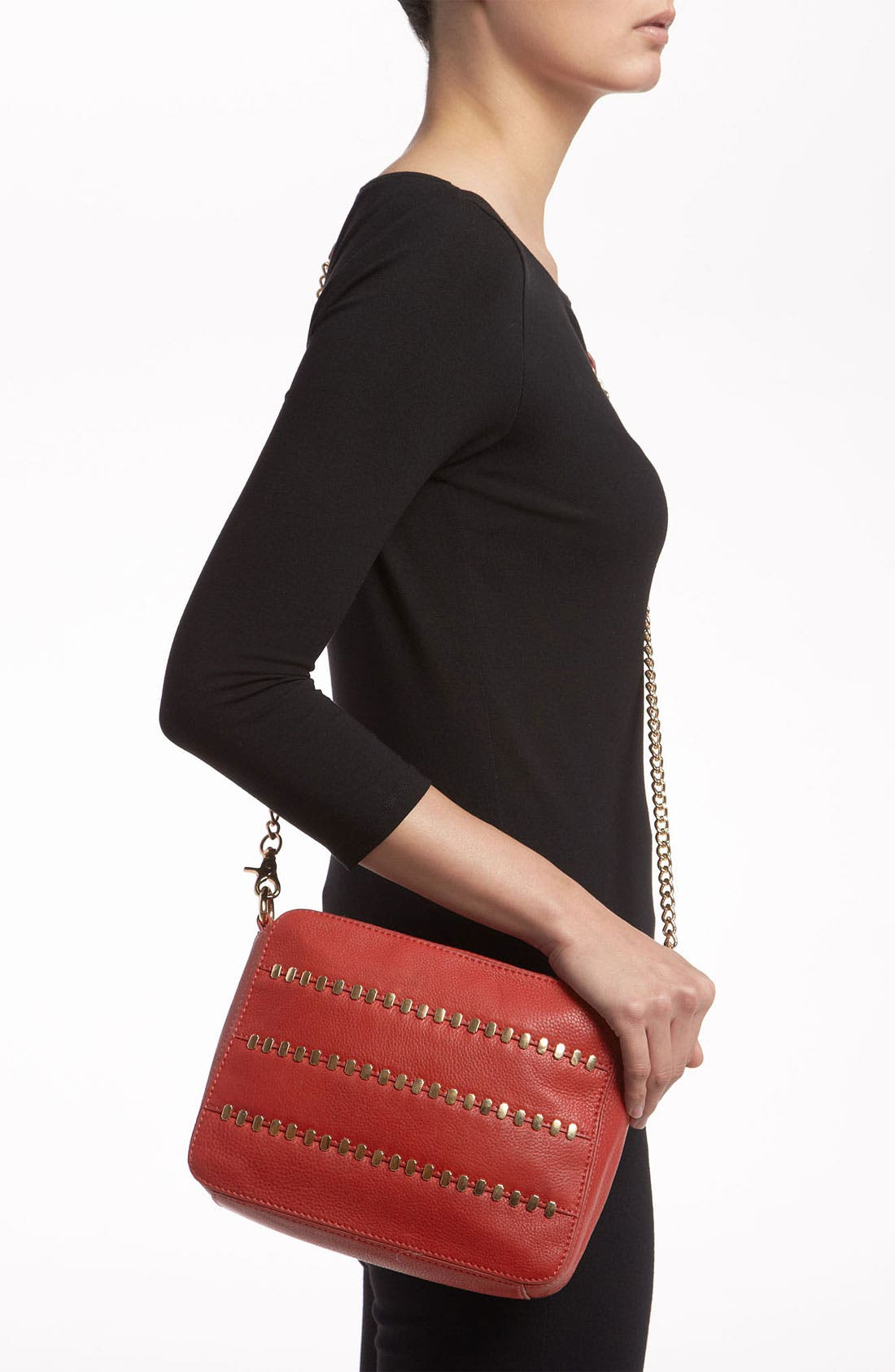 Alternate Image 2  - Kelsi Dagger 'Alexandra' Crossbody Bag