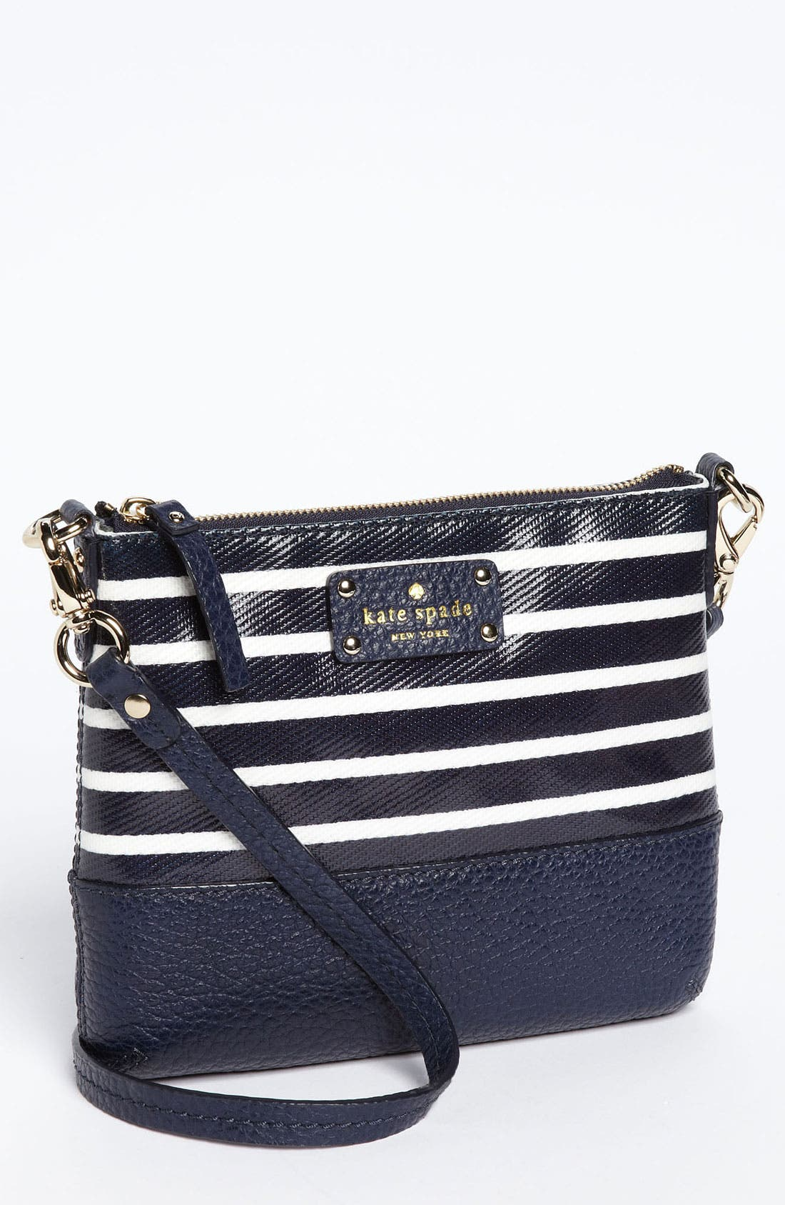Main Image - kate spade new york 'grove court - tenley' crossbody bag