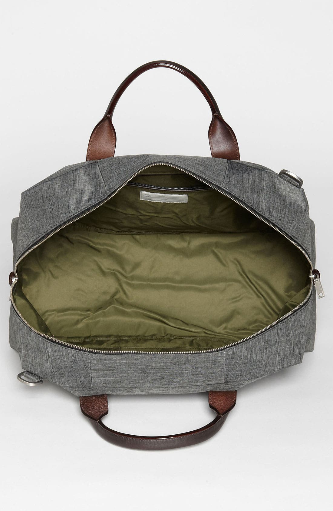Alternate Image 3  - Jack Spade 'Wayne' Duffel Bag